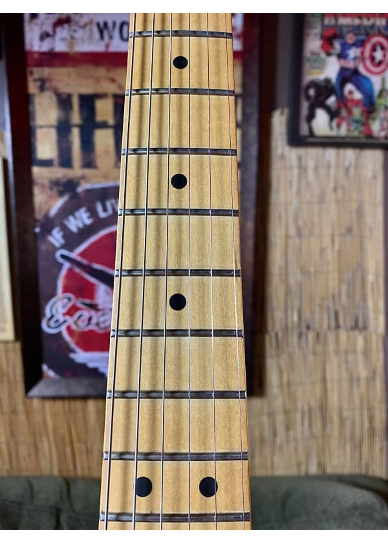 Fender Fender Brad Paisley Esquire Black Sparkle