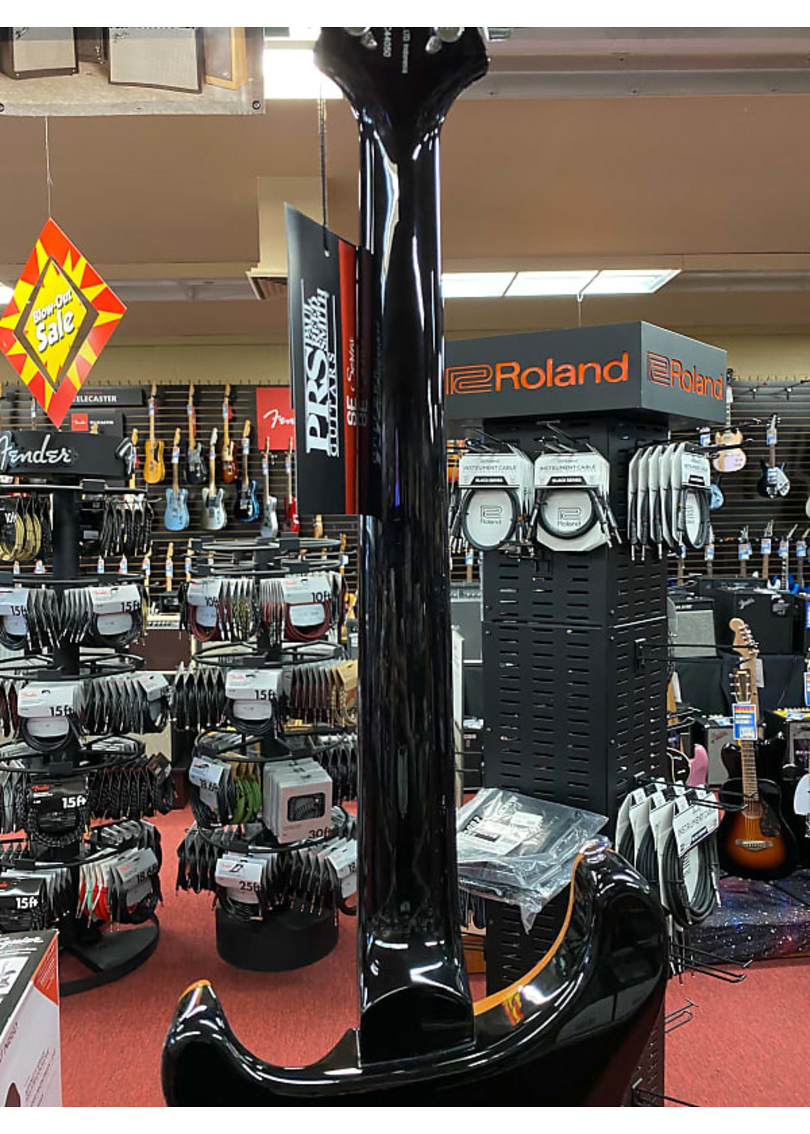 Paul Reed Smith Paul Reed Smith SE Custom 24 Electric Guitar - Black Gold Sunburst