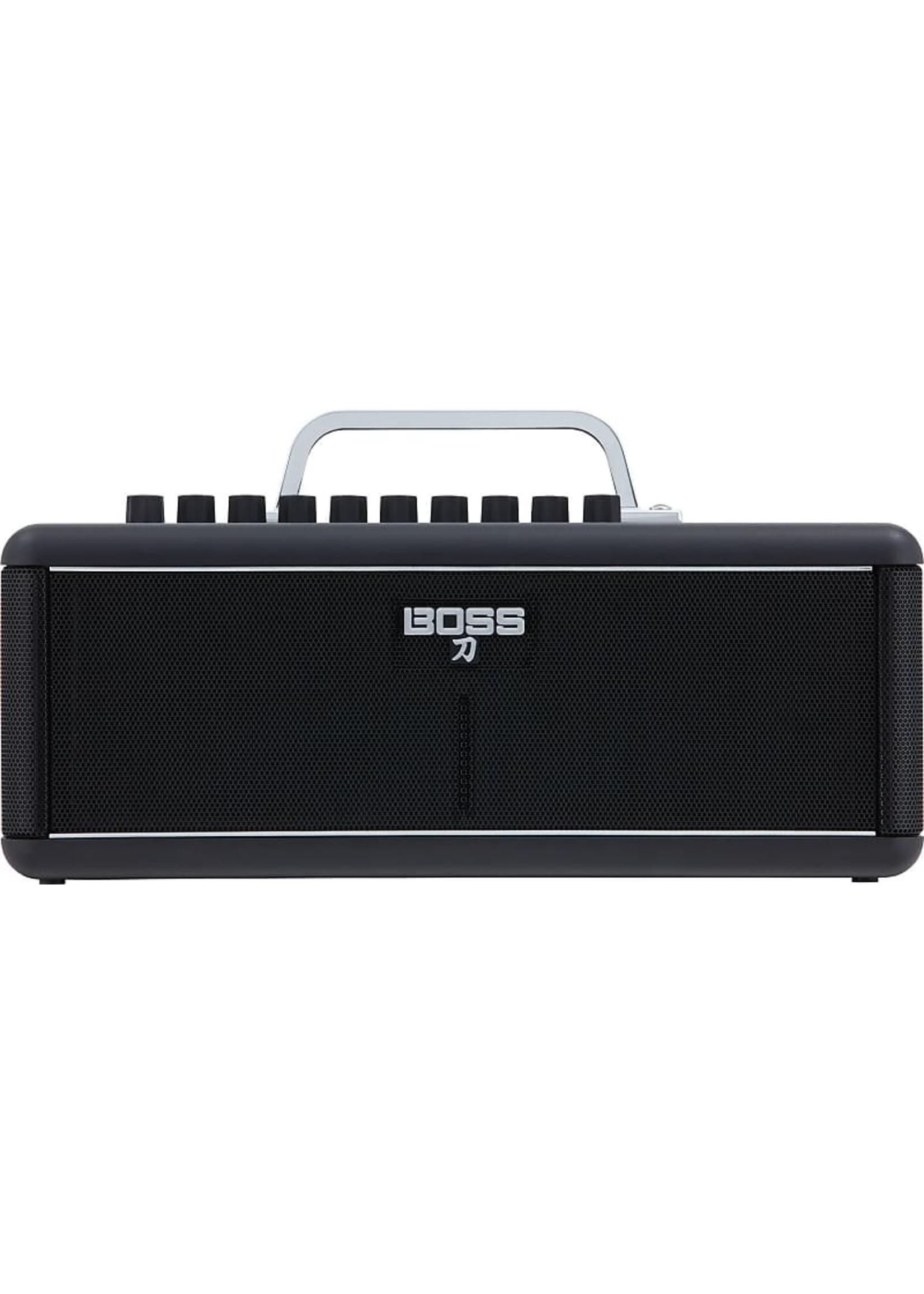 Boss Boss KTN-AIR Katana Air Guitar Amp