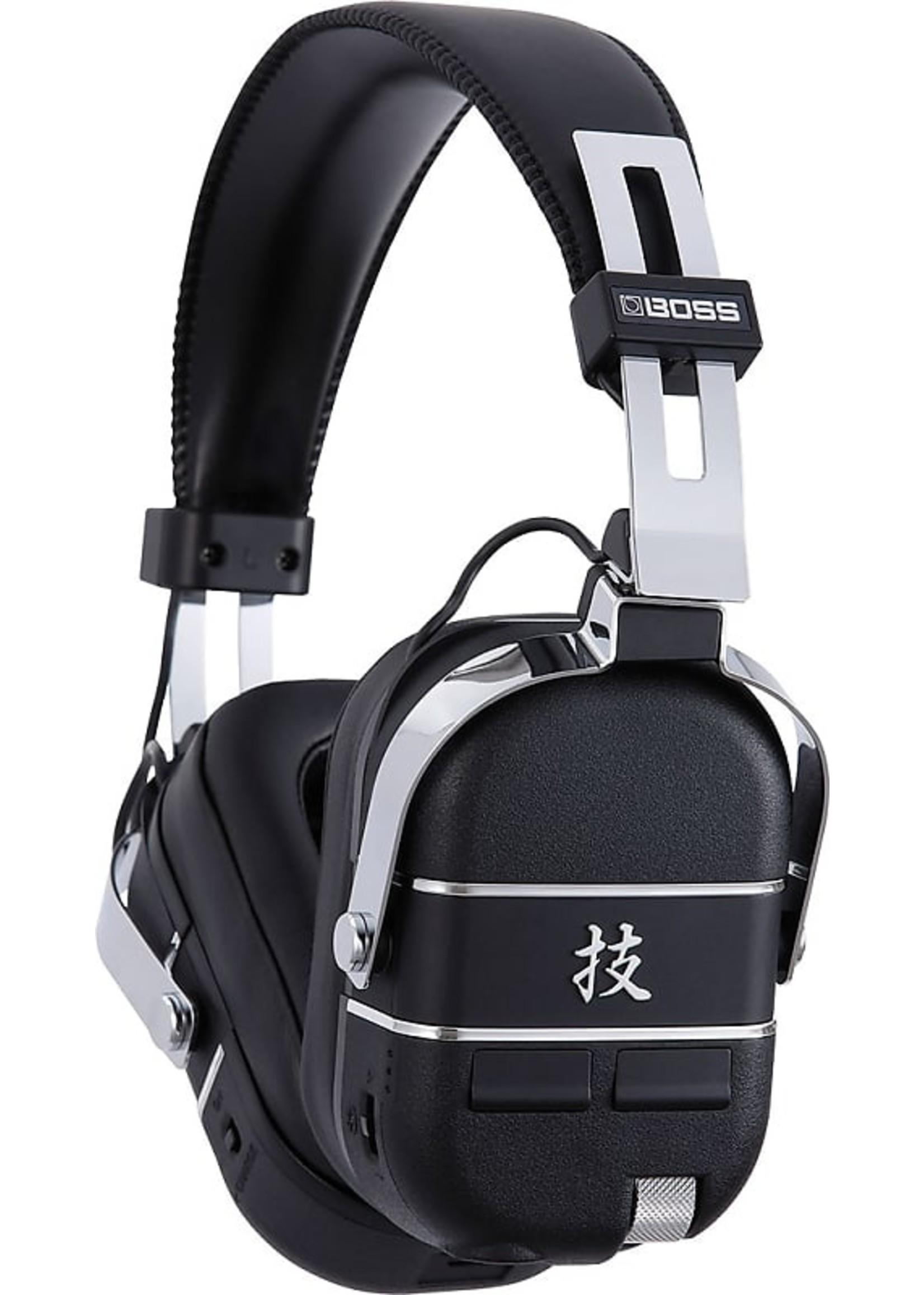 Boss Boss Waza Air Wireless Personal Guitar Headphones