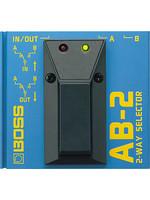 Boss Boss AB-2 2 Way Selector Pedal