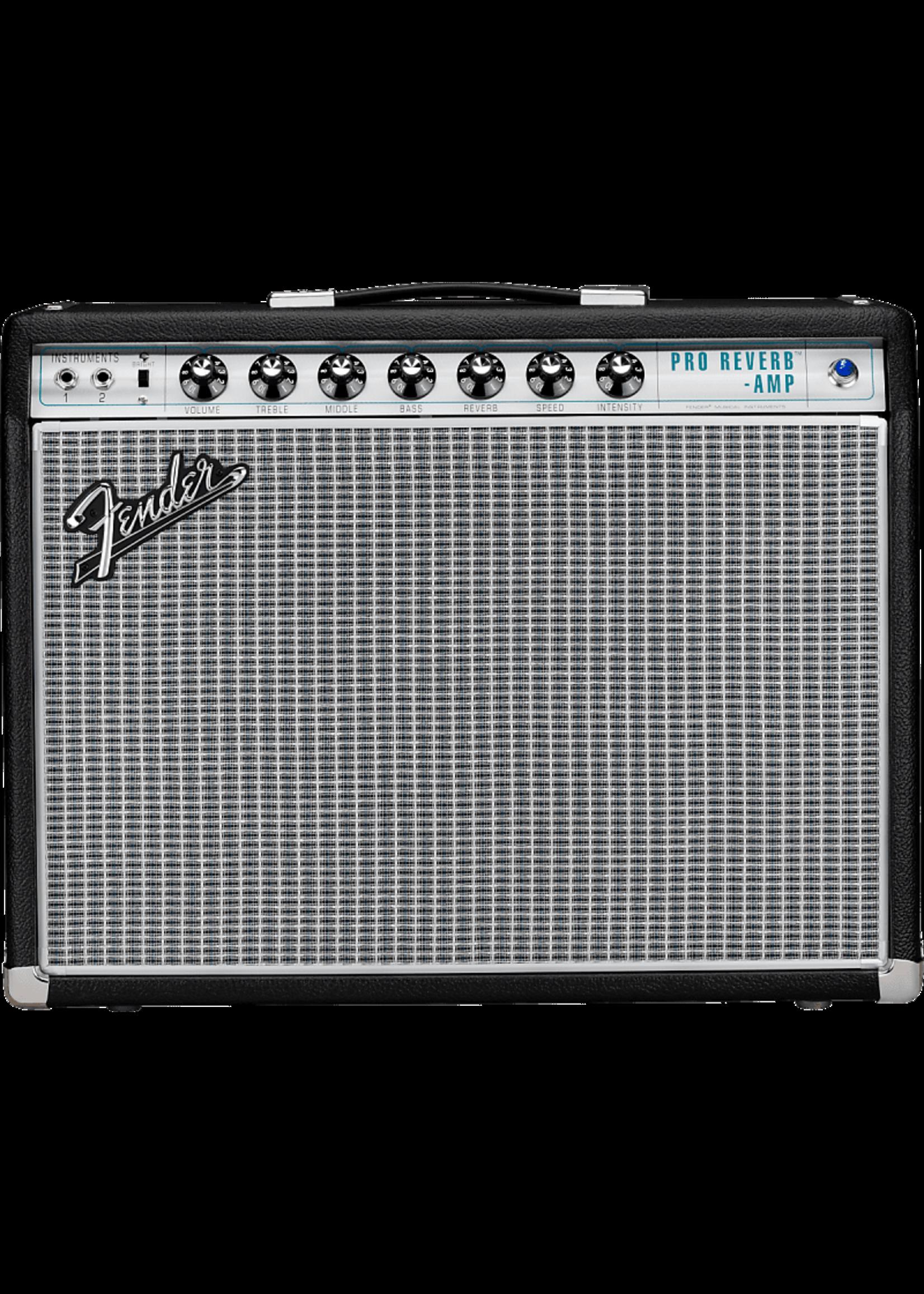 Fender Fender '68 CUSTOM PRO REVERB™