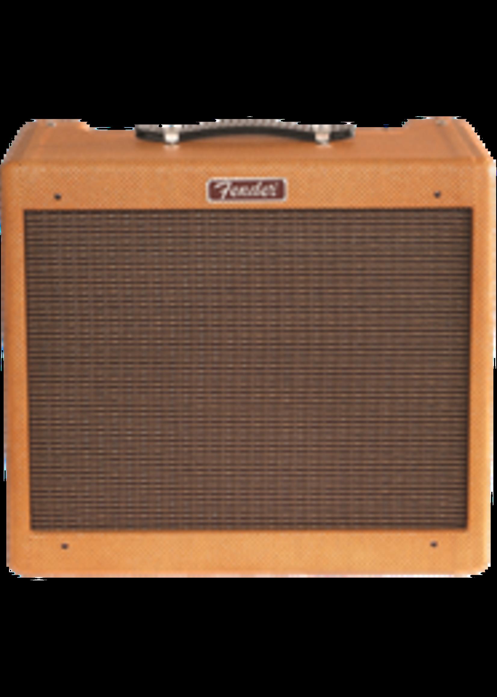 Fender Fender Blues Junior™ Lacquered Tweed, 120V