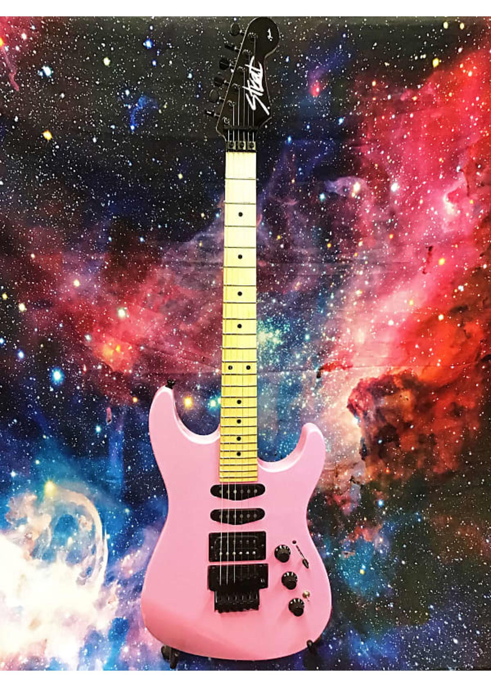 Fender Fender HM Stratocaster Flash Pink