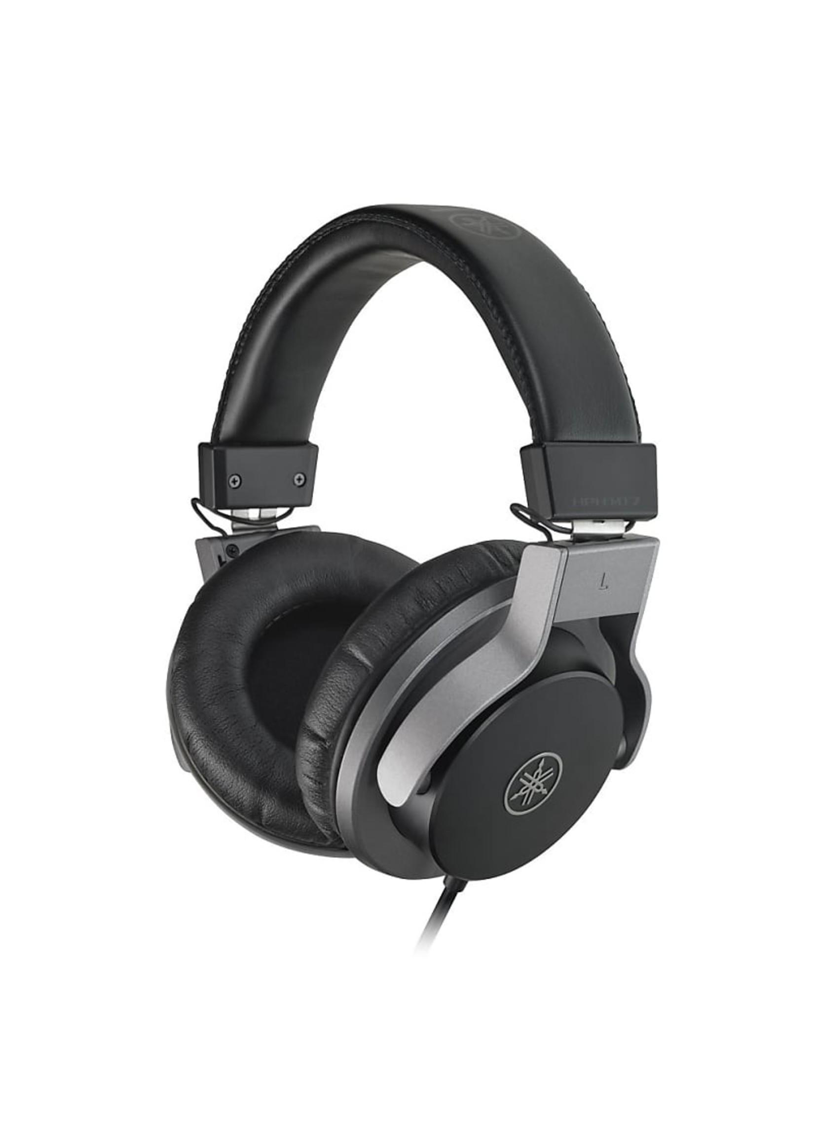 Yamaha Yamaha HPH-MT7 Studio Monitor Headphones