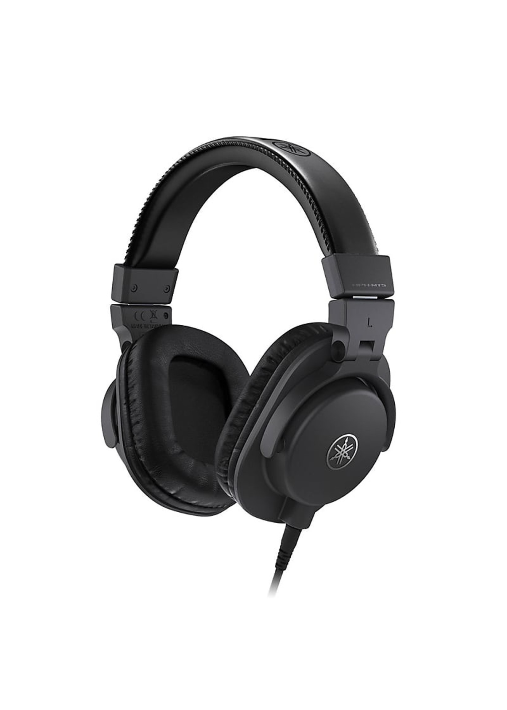 Yamaha Yamaha HPH-MT5 Studio Monitor Headphones