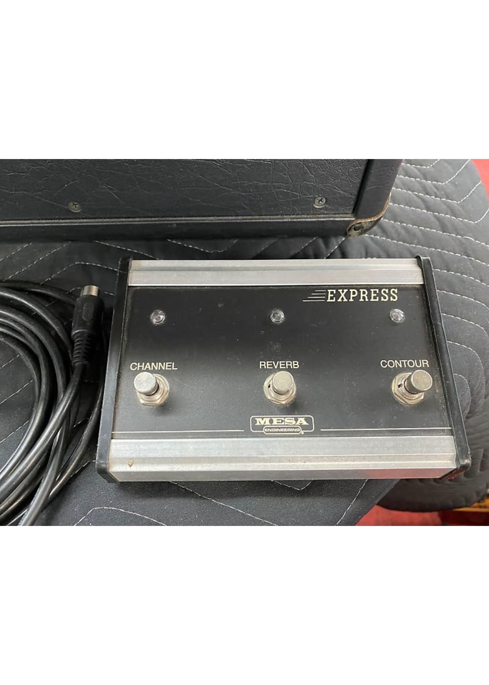 Mesa Boogie Mesa Boogie 5:50 1x12 Combo Amp
