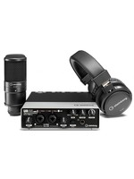 Steinberg Steinberg UR22C Recording Pack with Mic & Headphones