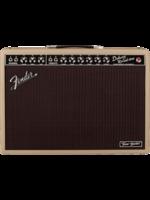 "Fender Fender Tone Master Deluxe Reverb 2-Channel 22-Watt 1x12"" Digital Guitar Combo 2020 - 2021 Blonde"