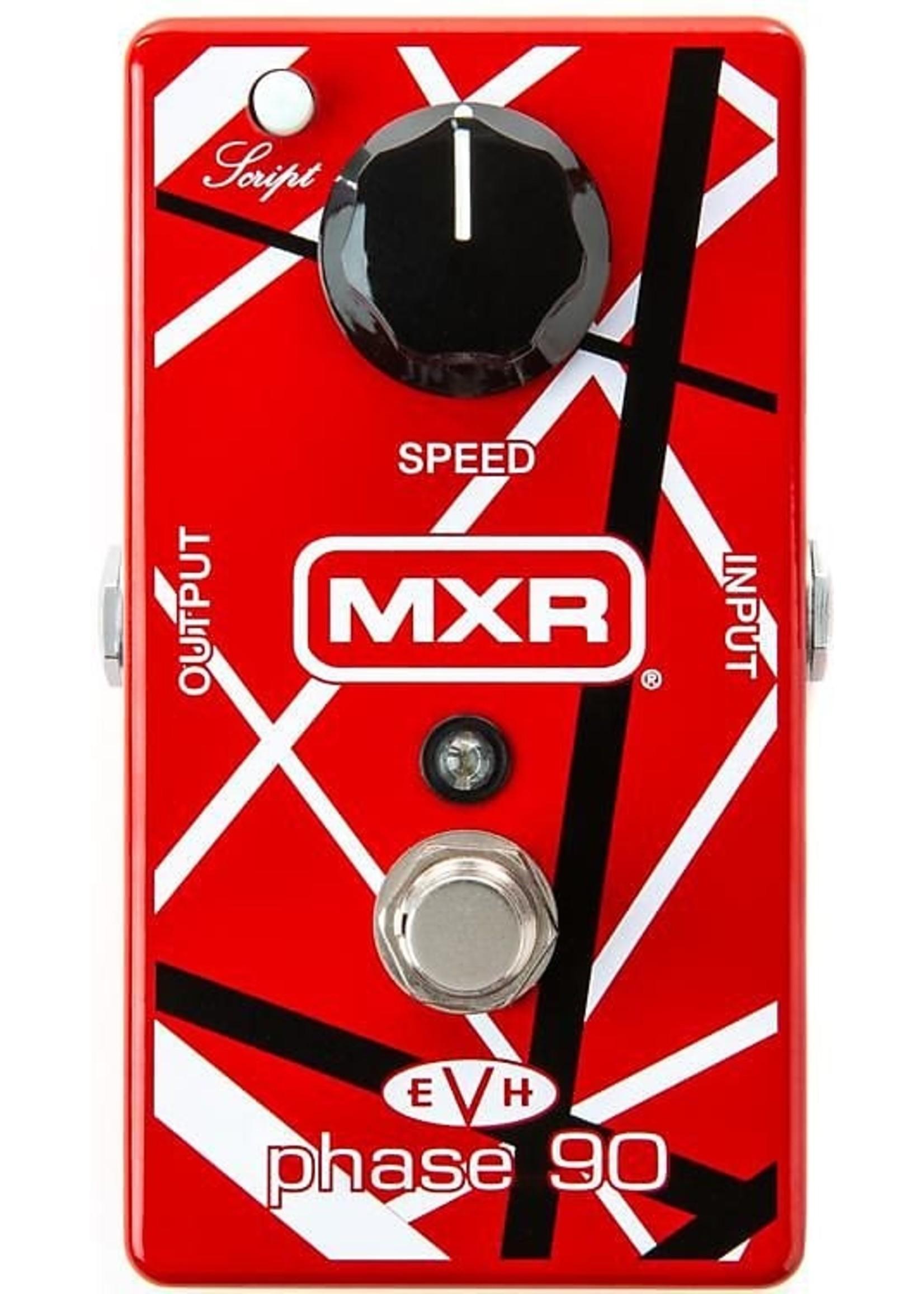 MXR MXR  EVH PHASE 90