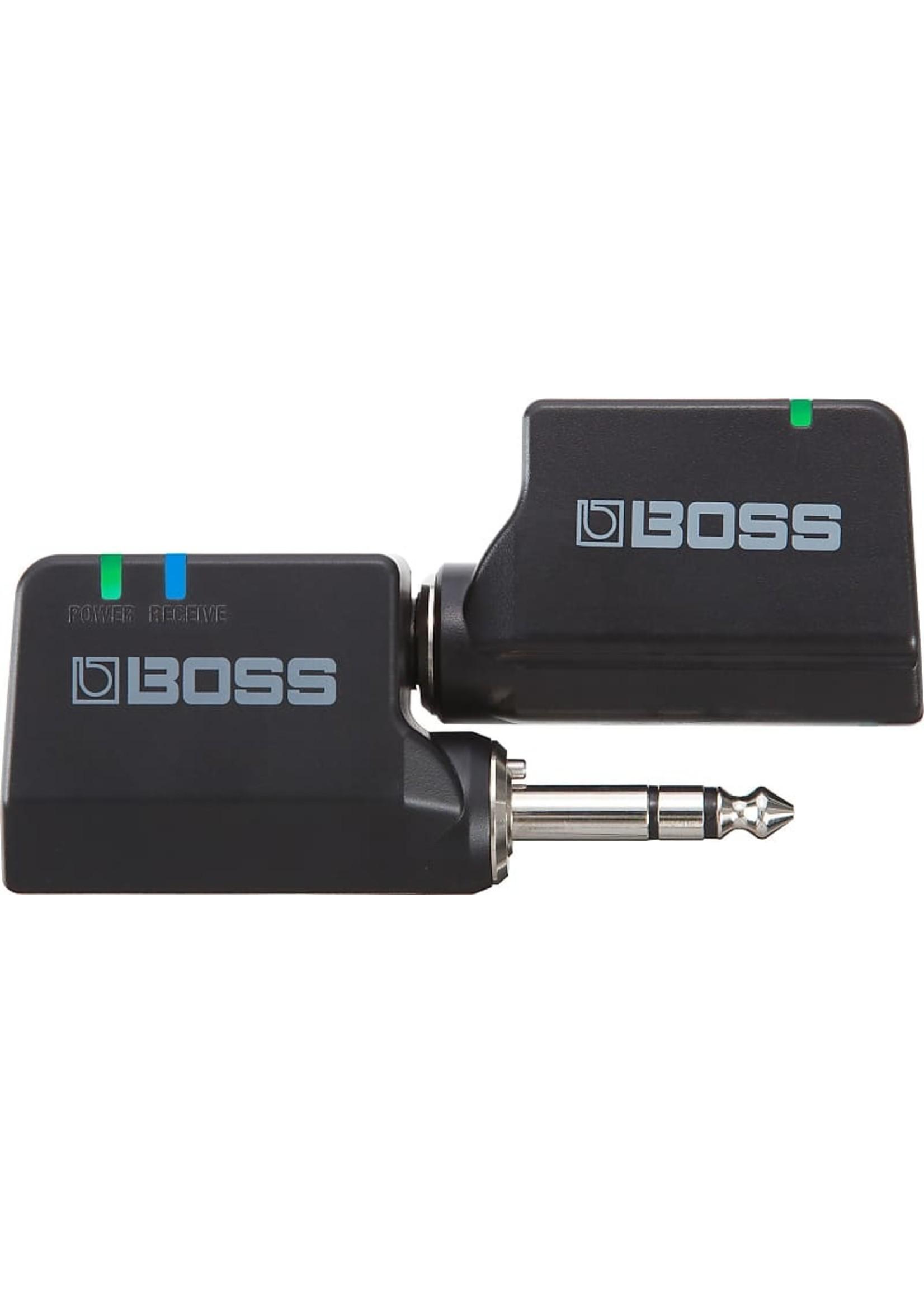 Boss Boss WL-20 Wireless Guitar System