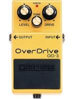 Boss Boss OD-3 Overdrive Pedal