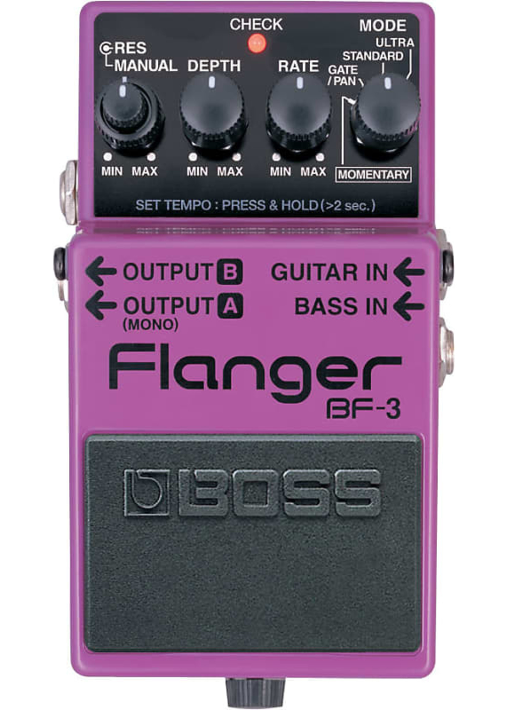 Boss Boss BF-3 Flanger