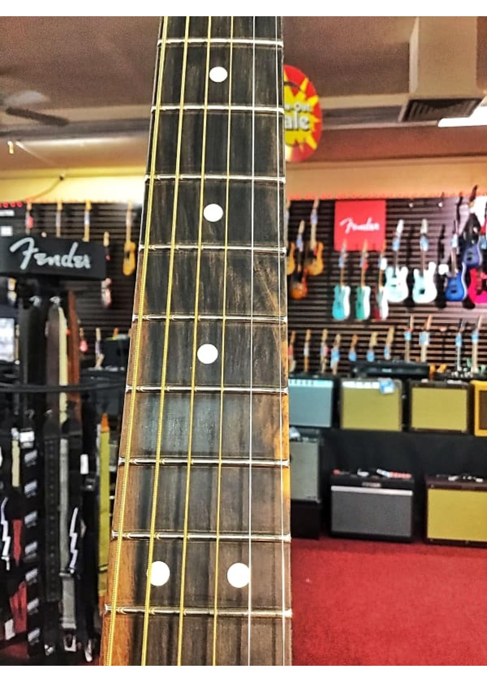 Fender Fender American Acoustasonic Stratocaster  in Black