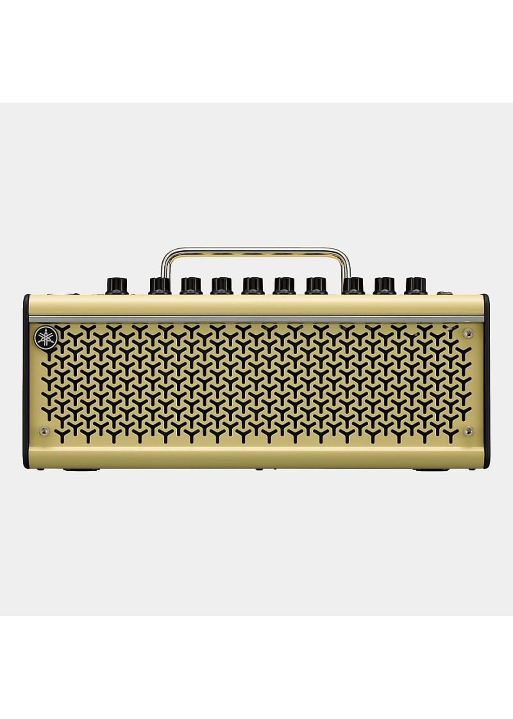 Yamaha Yamaha THR10 II Wireless Guitar Amplifier
