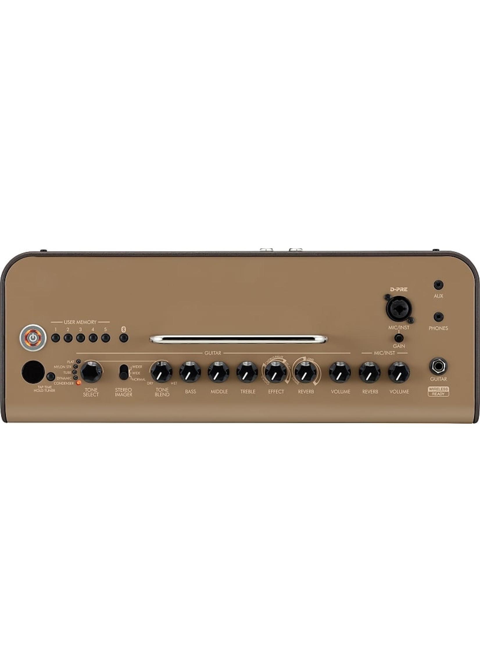 Yamaha Yamaha THR30IIA WL Acoustic Desktop Amp