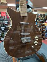 Danelectro Danelectro '59 Divine Electric Guitar - Walnut