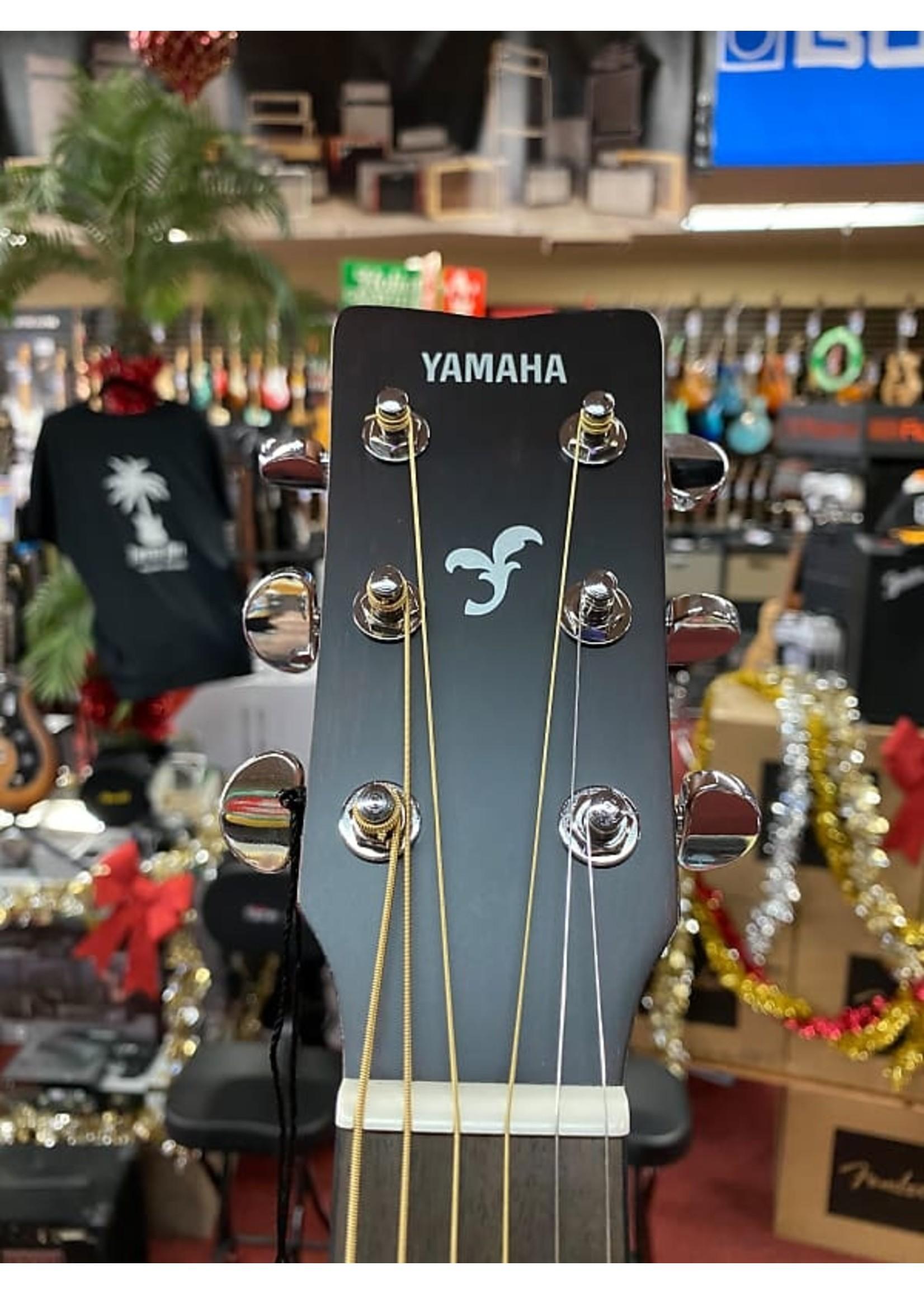 Yamaha Yamaha FSX800C Concert Cutaway - Natural