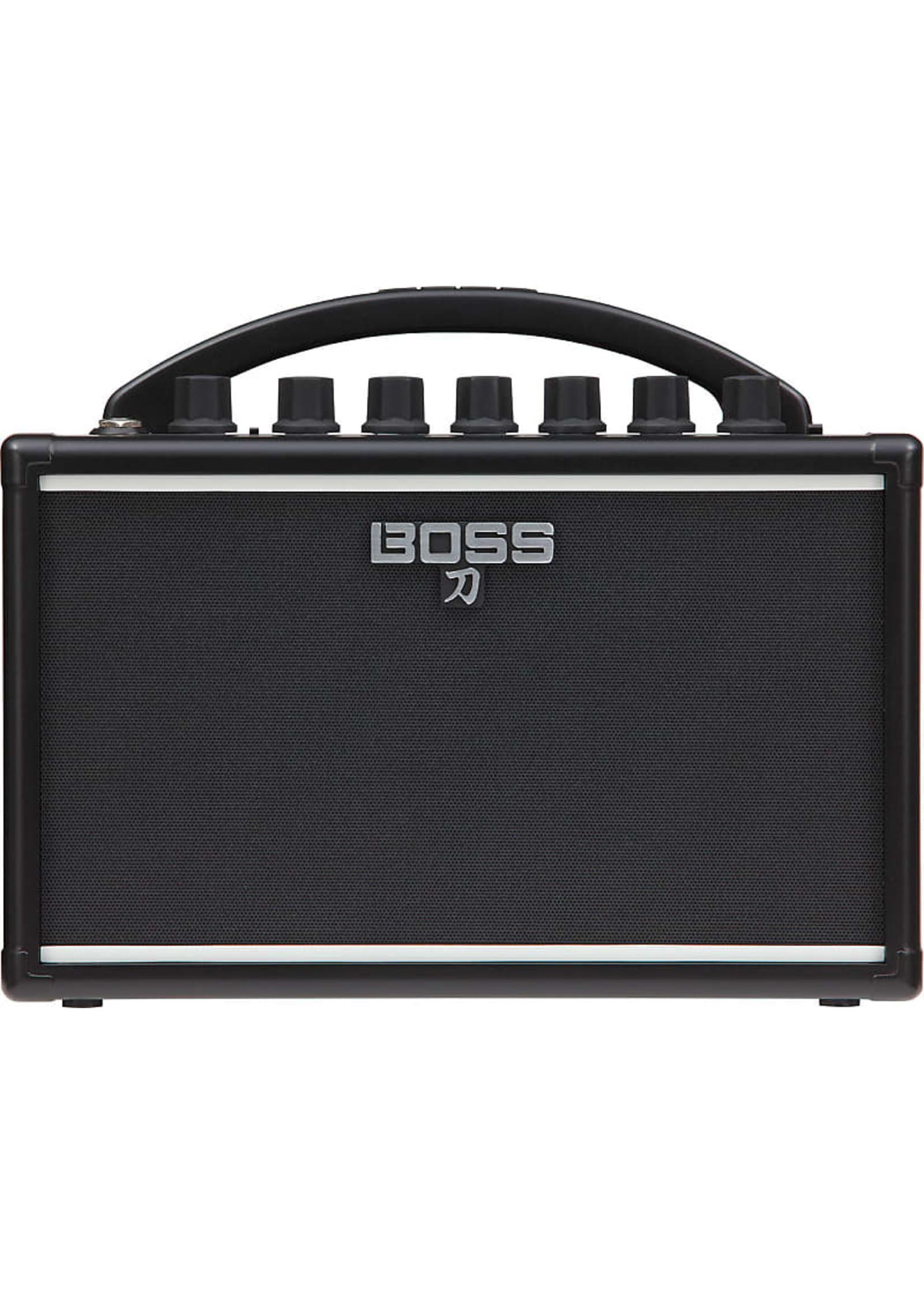 Boss Boss KTN-MINI Katana Mini Guitar Amp