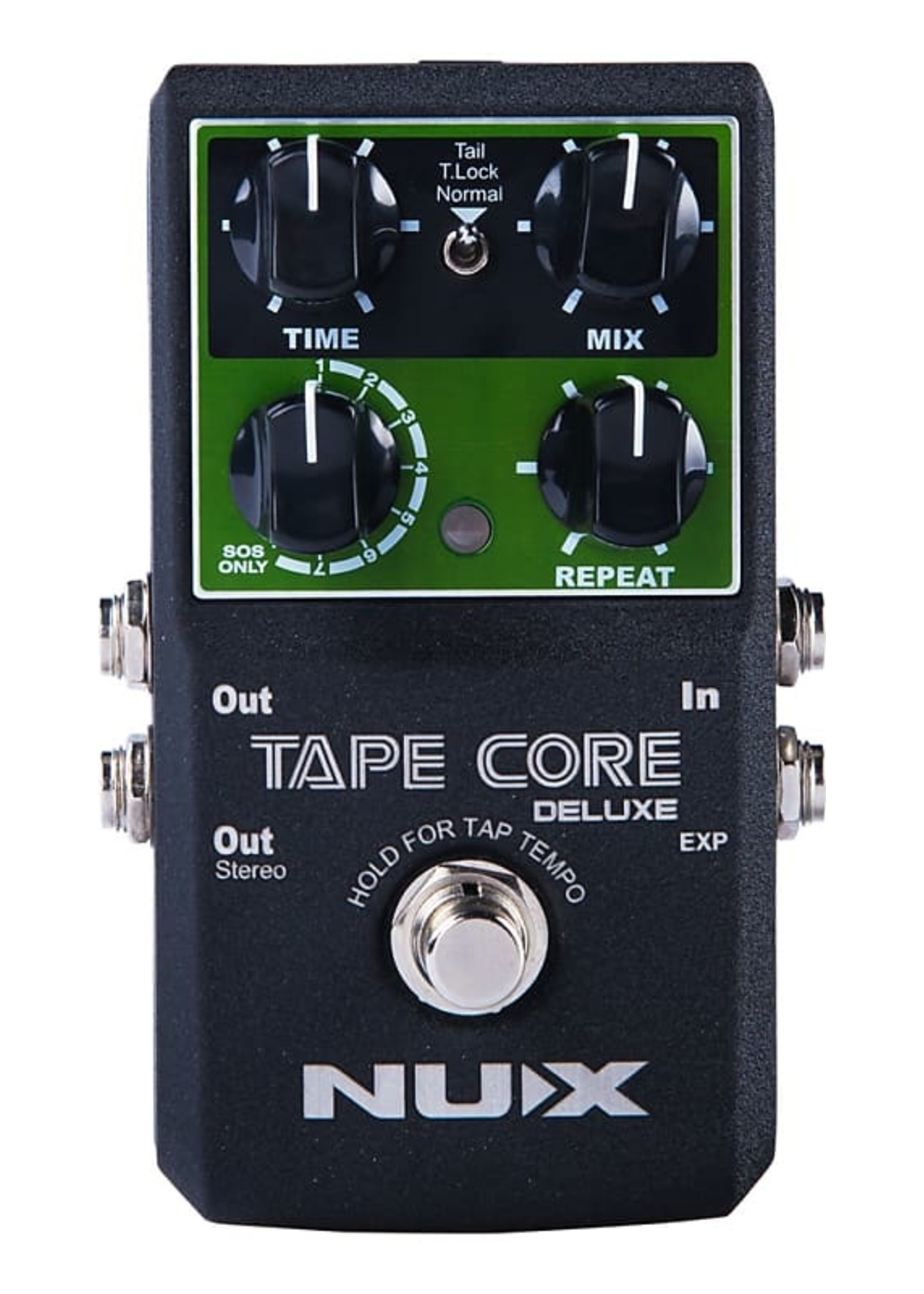 NuX NuX Tape Core Deluxe Delay Pedal