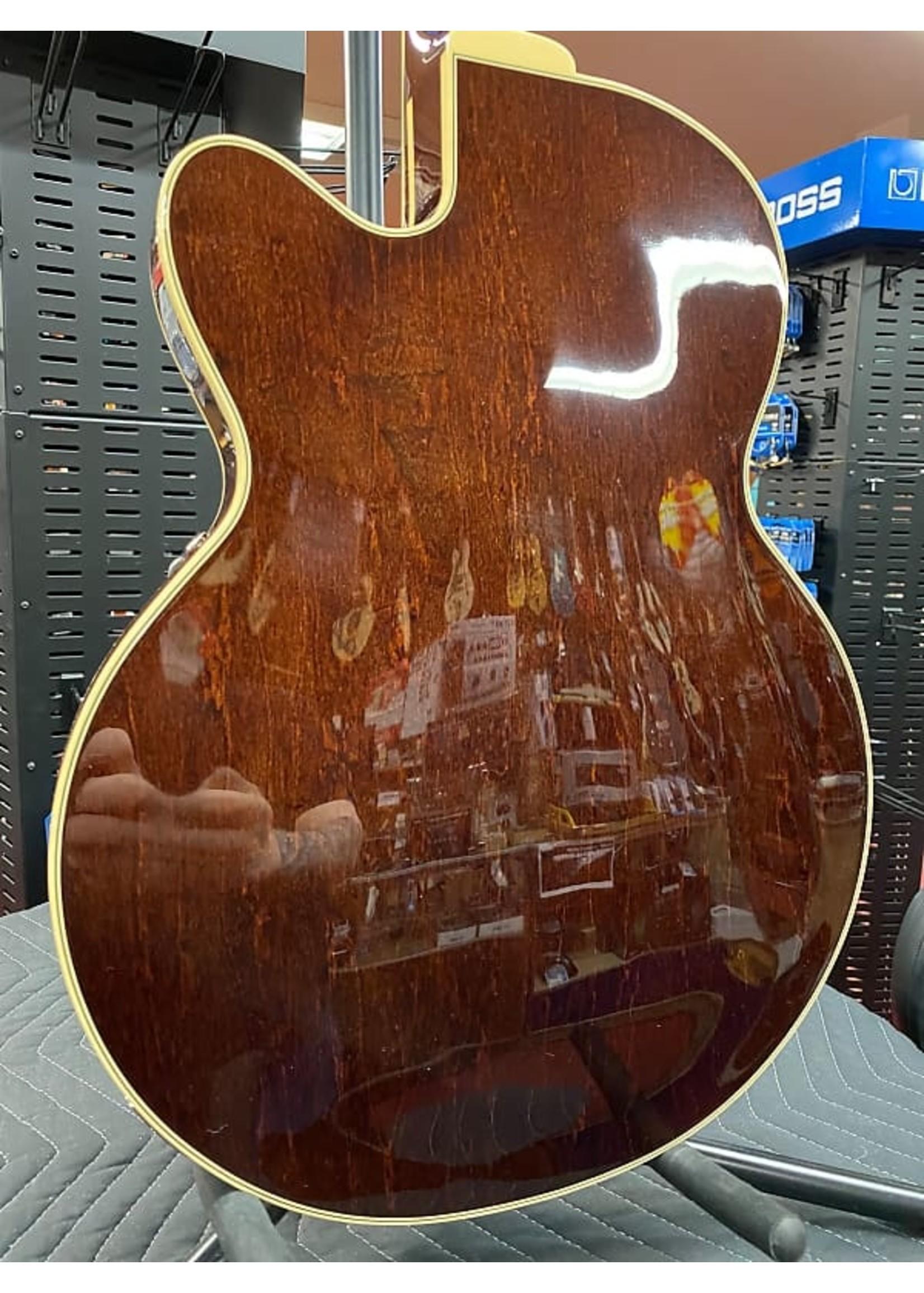 Gretsch Gretsch G6659T Players Edition Broadkaster® Jr. Center Block Single-Cut, String-Thru Bigsby®