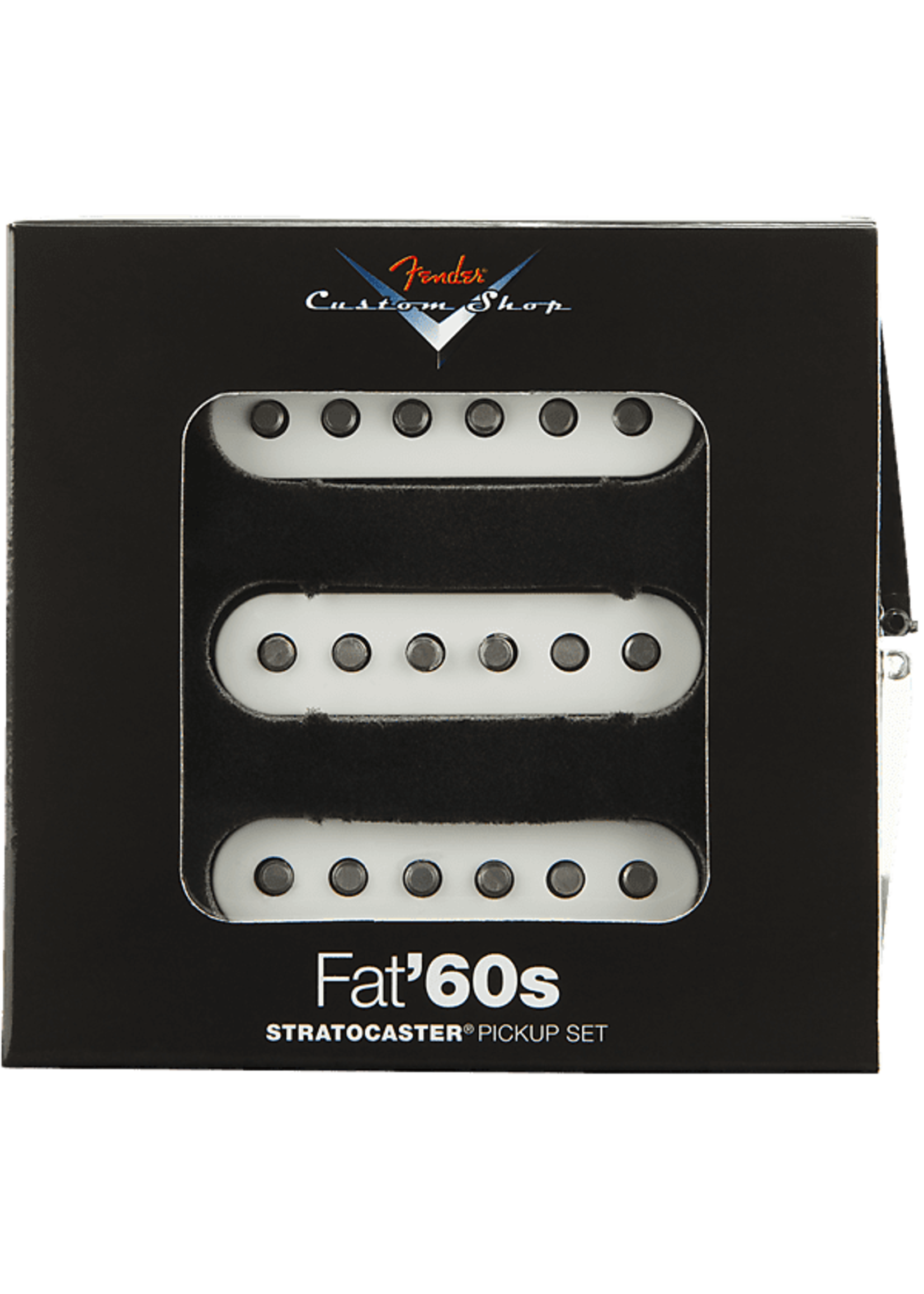 Fender Fender Custom Shop Fat 60's Strat Pickup Set