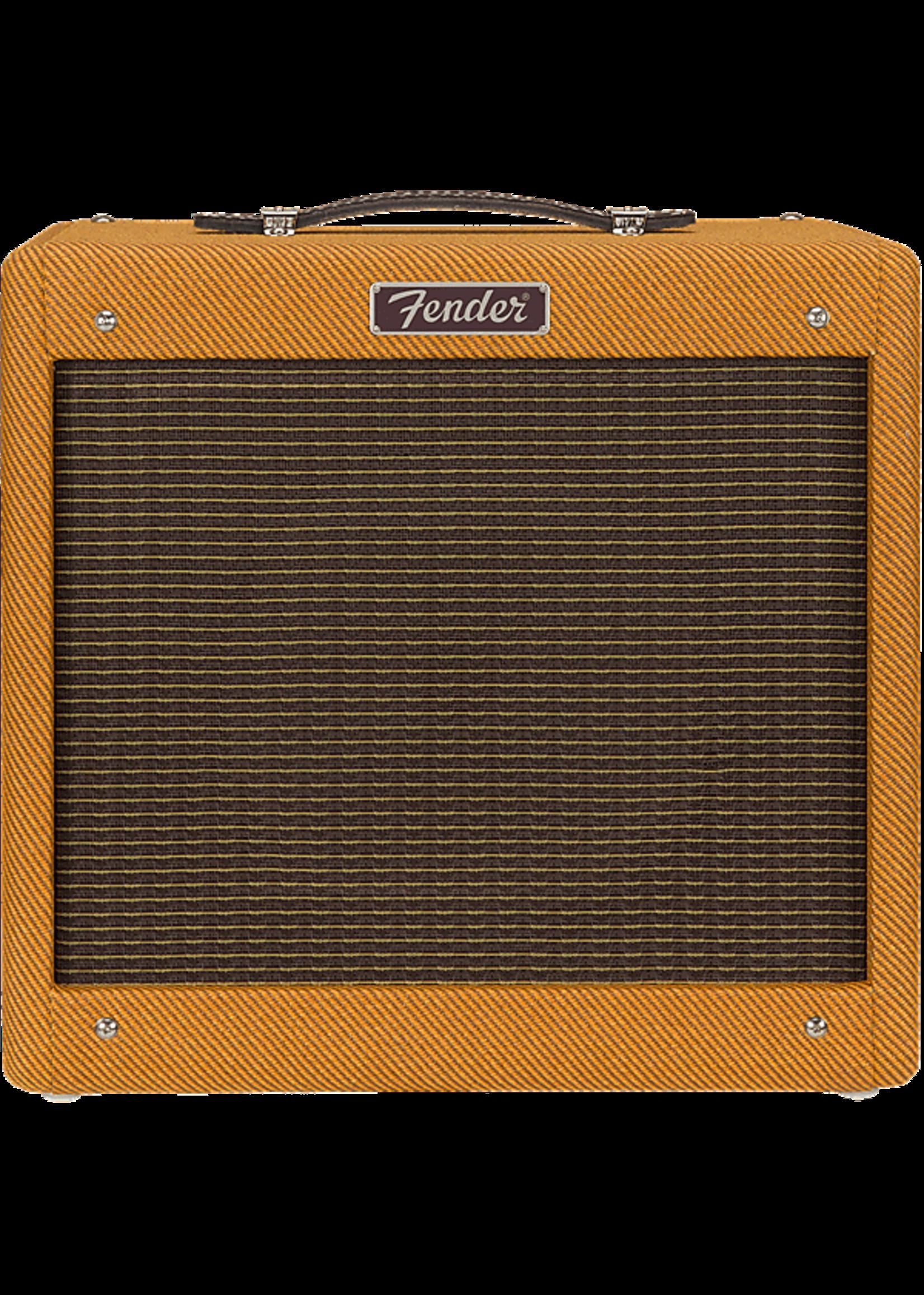 Fender Fender Pro Junior™ IV, Lacquered Tweed, 120V