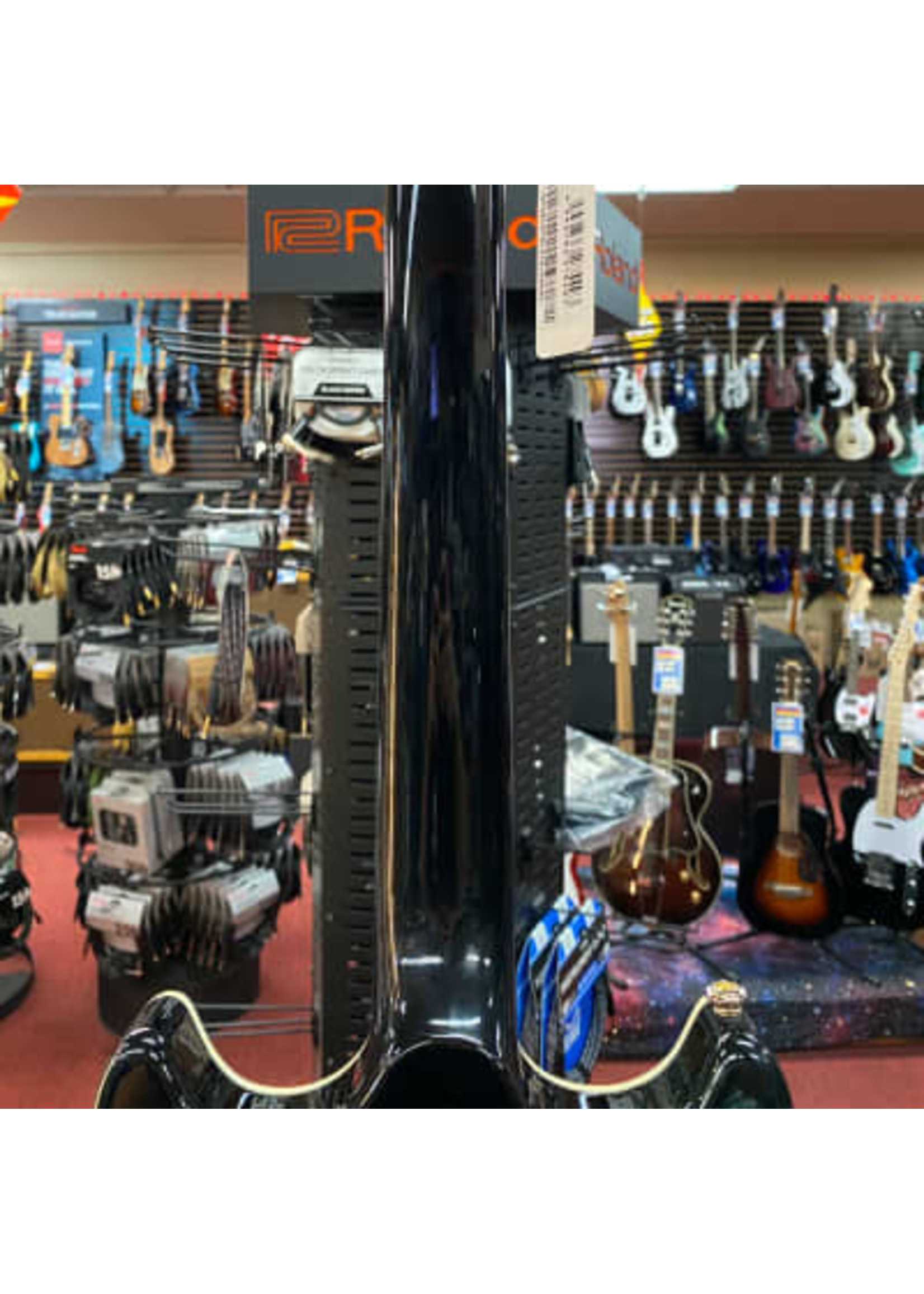 Ibanez Ibanez Standard AR520H Semi-hollowbody Electric Guitar - Black