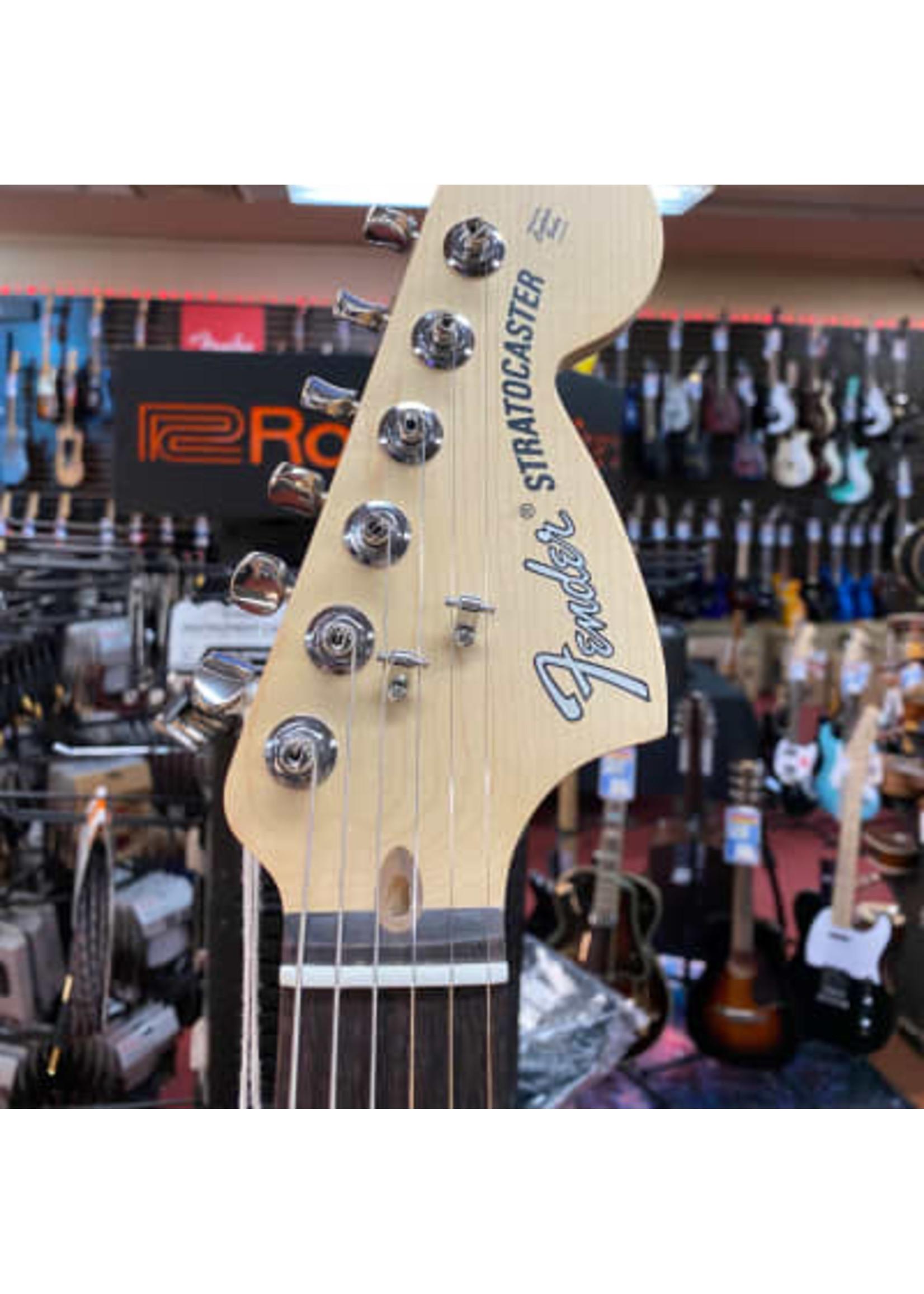 Fender Fender American Performer Stratocaster®, Rosewood Fingerboard, Arctic White