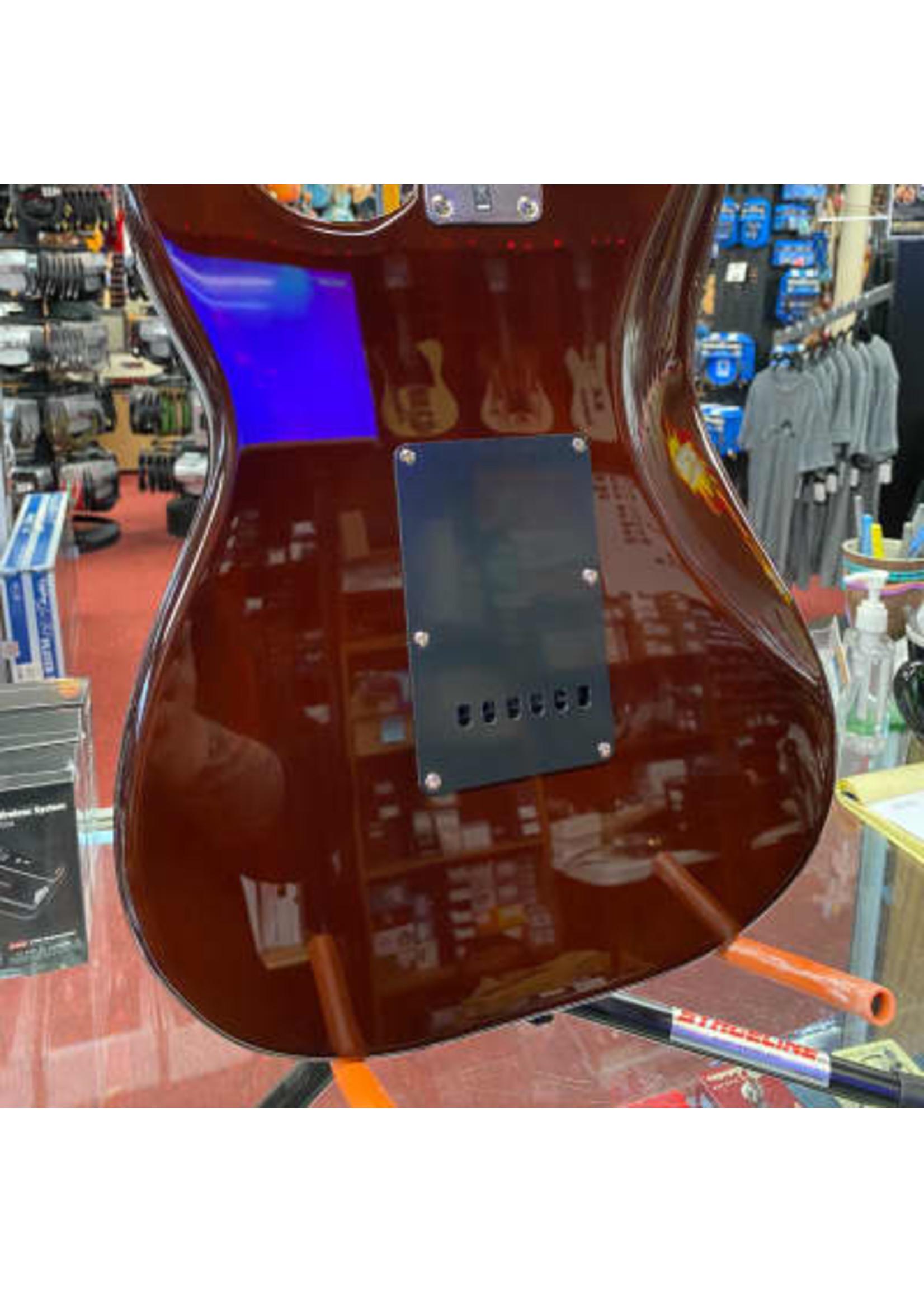 Squier Squier Classic Vibe '70s Stratocaster® HSS, Laurel Fingerboard, Walnut
