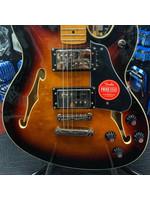 Squier Squier Classic Vibe Starcaster - 3-Tone Sunburst