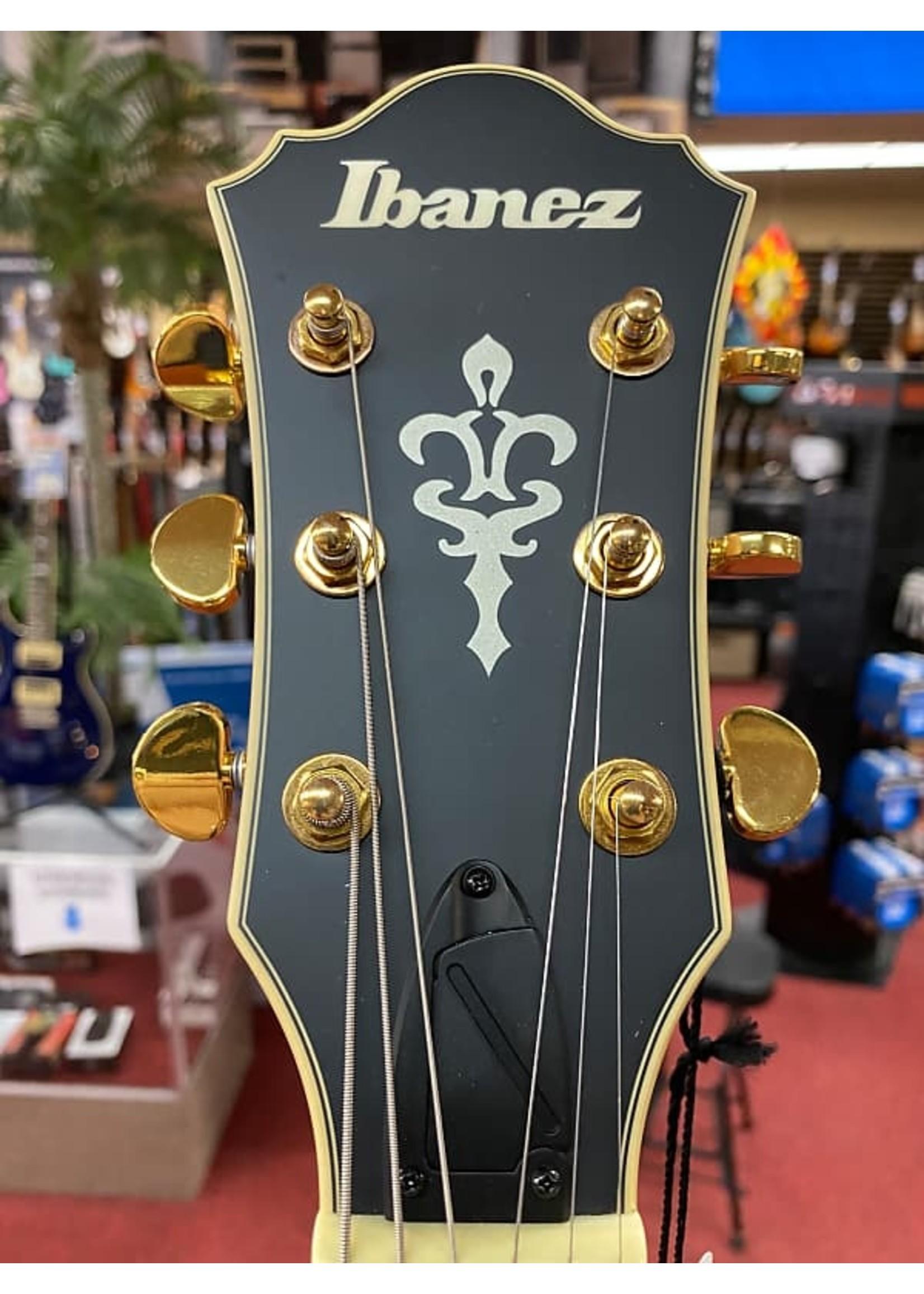 Ibanez Ibanez AS73GRGF Rose Metallic