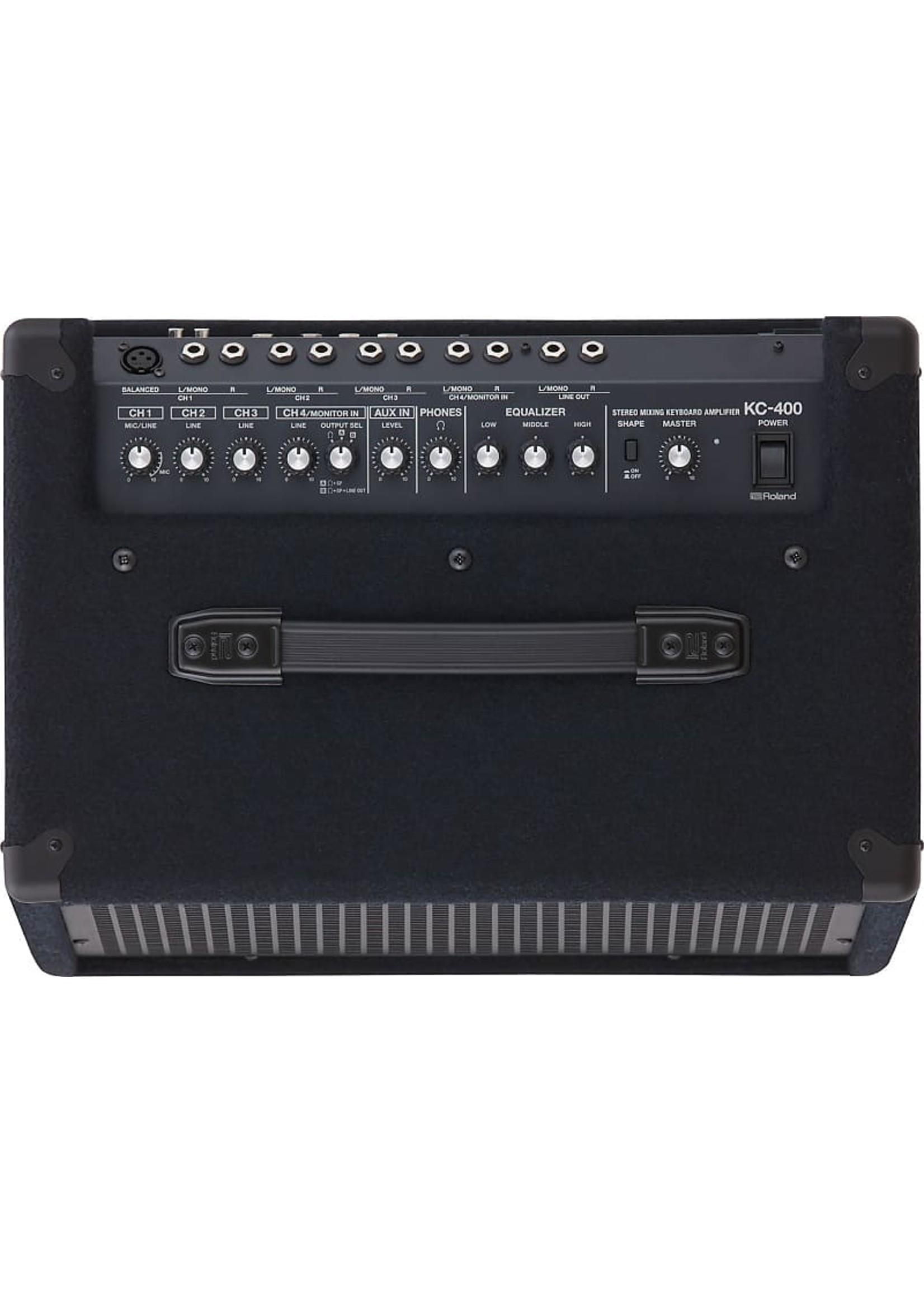 Roland Roland KC-400 Keyboard Amplifier