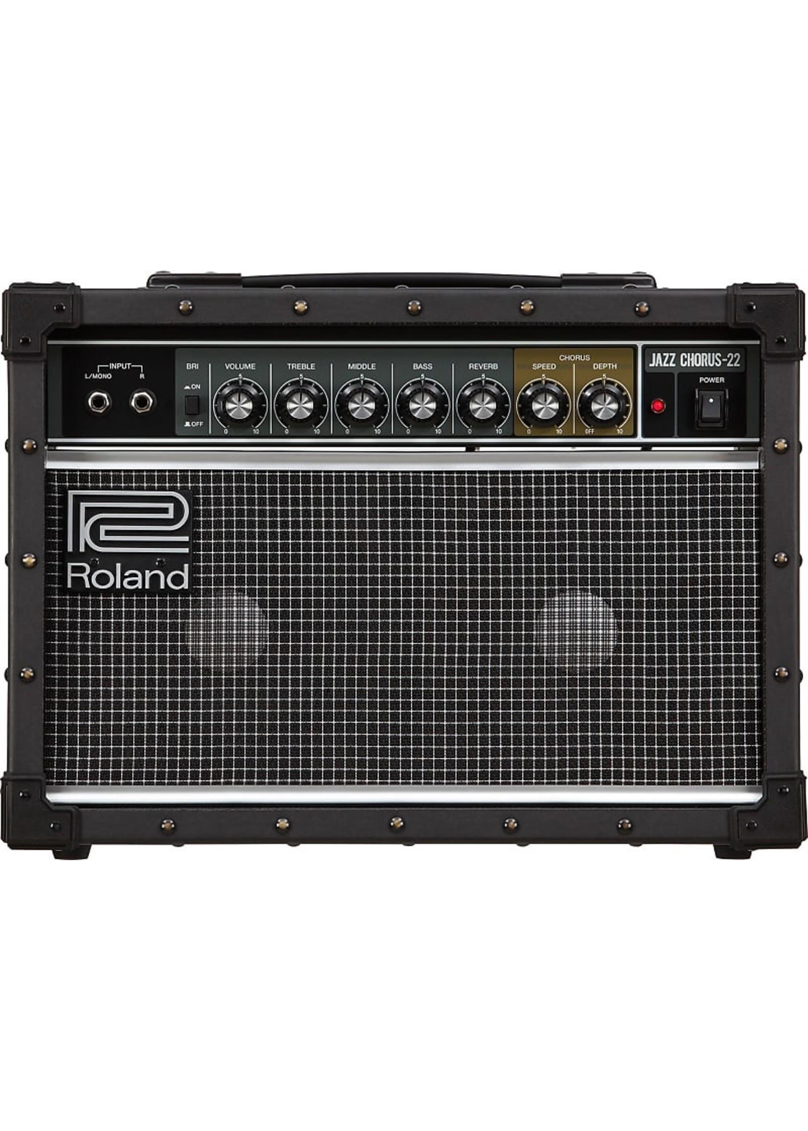 Roland Roland JC-22 Jazz Chorus Amplifier