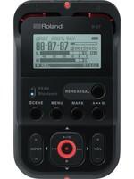 Roland Roland R-07 High Resolution Audio Recorder