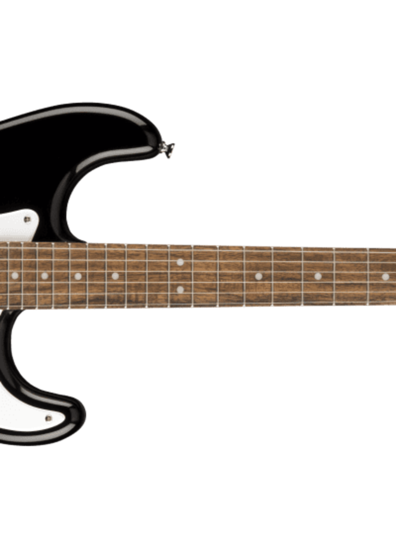 Squier Squier Stratocaster Pack Black