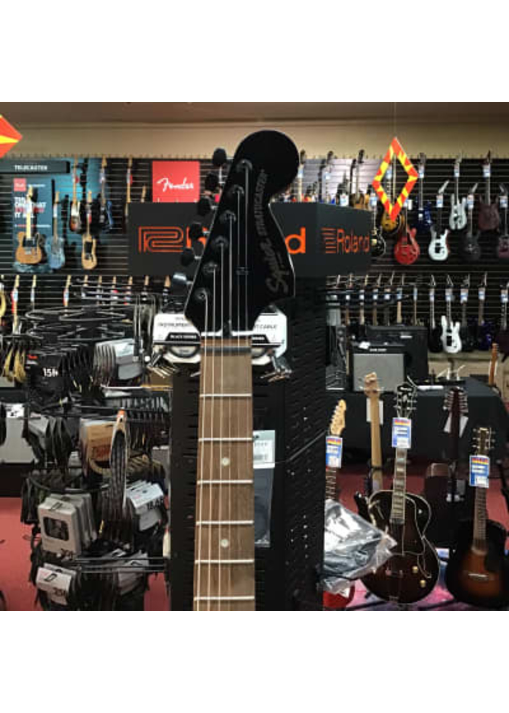 Squier Squier® Contemporary Stratocaster® Special HT