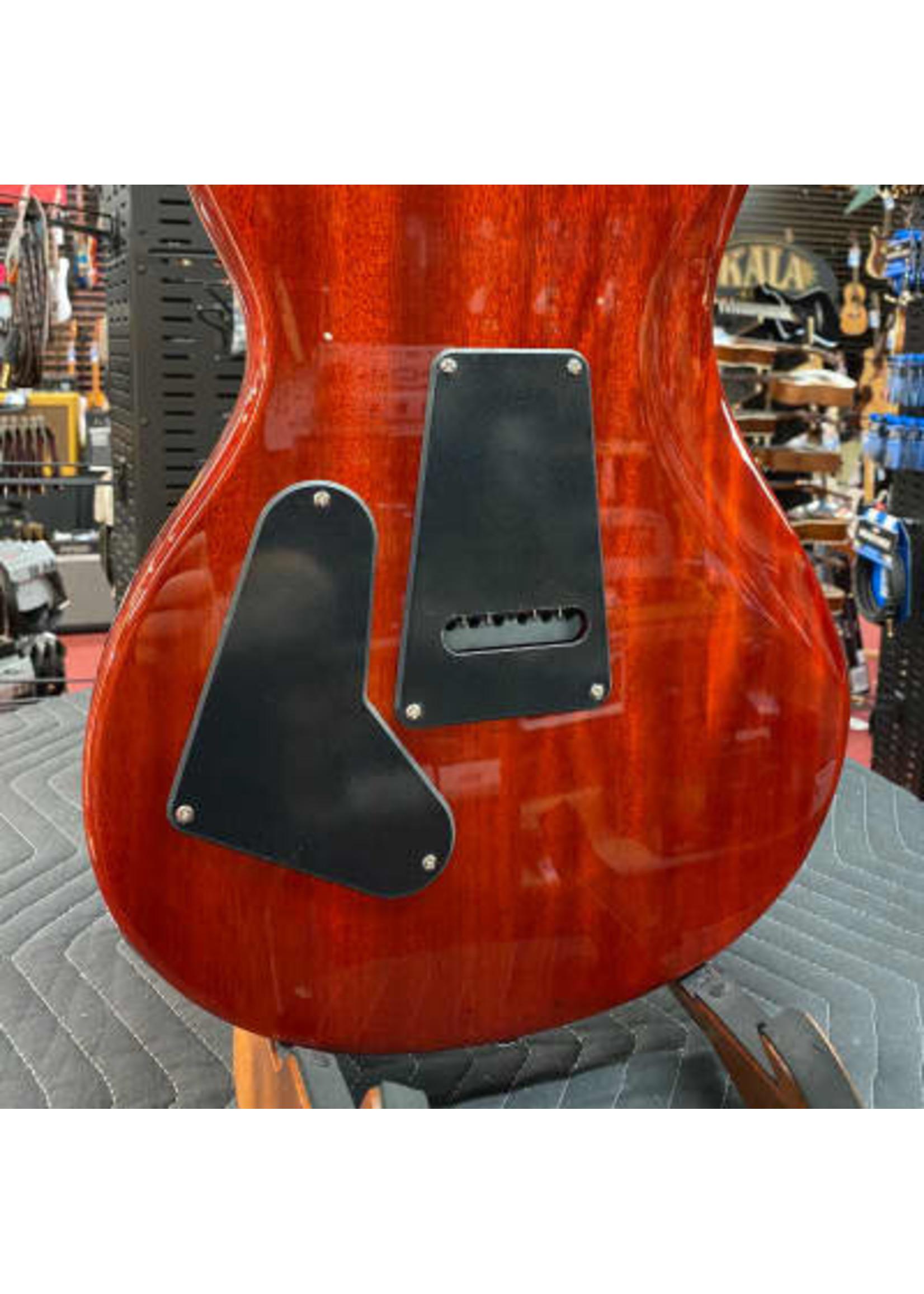 Paul Reed Smith Paul Reed Smith SE Custom 24-08 Electric Guitar - Vintage Sunburst
