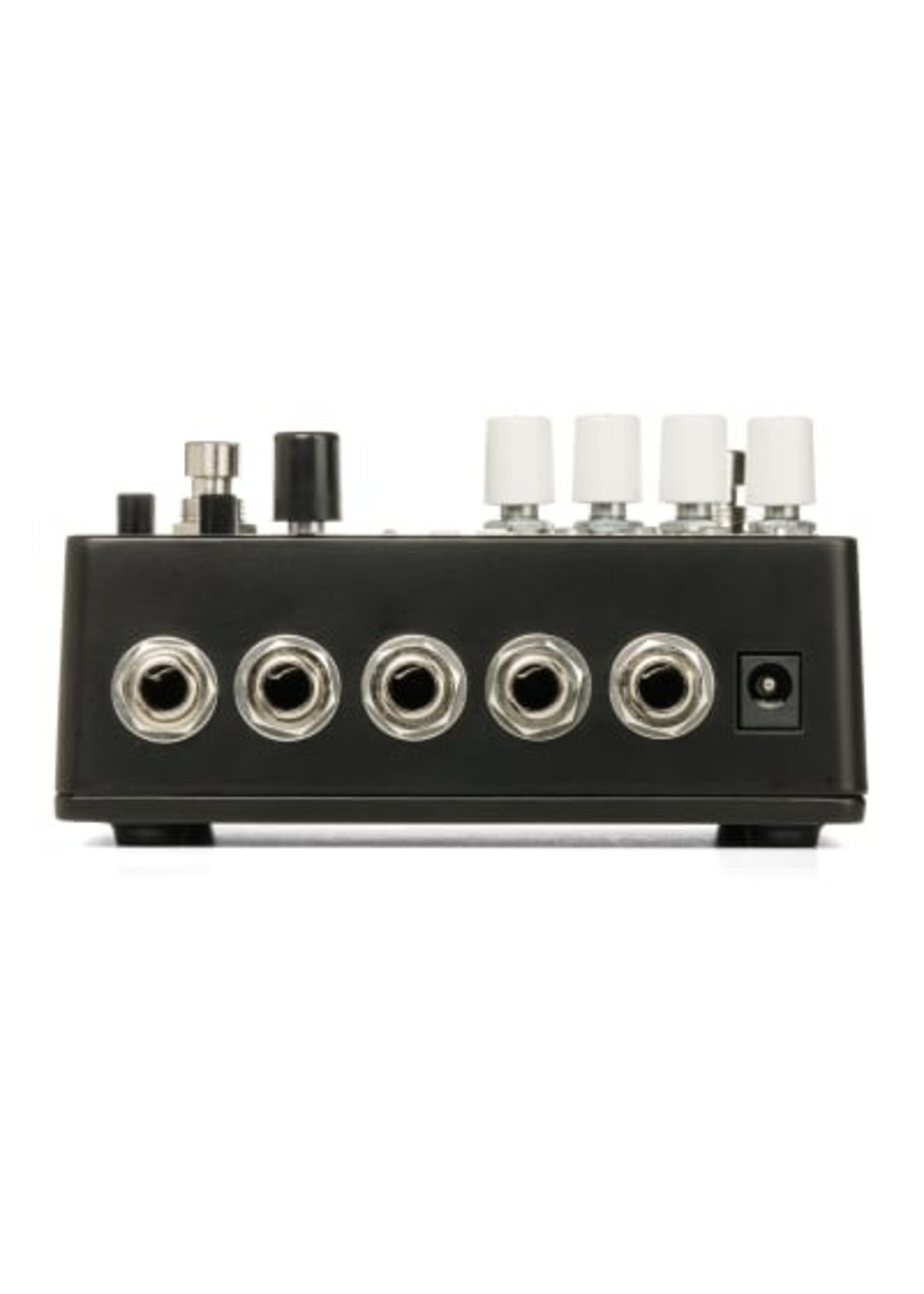 Electro-Harmonix Electro-Harmonix Oceans 12 Dual Stereo Reverb Pedal