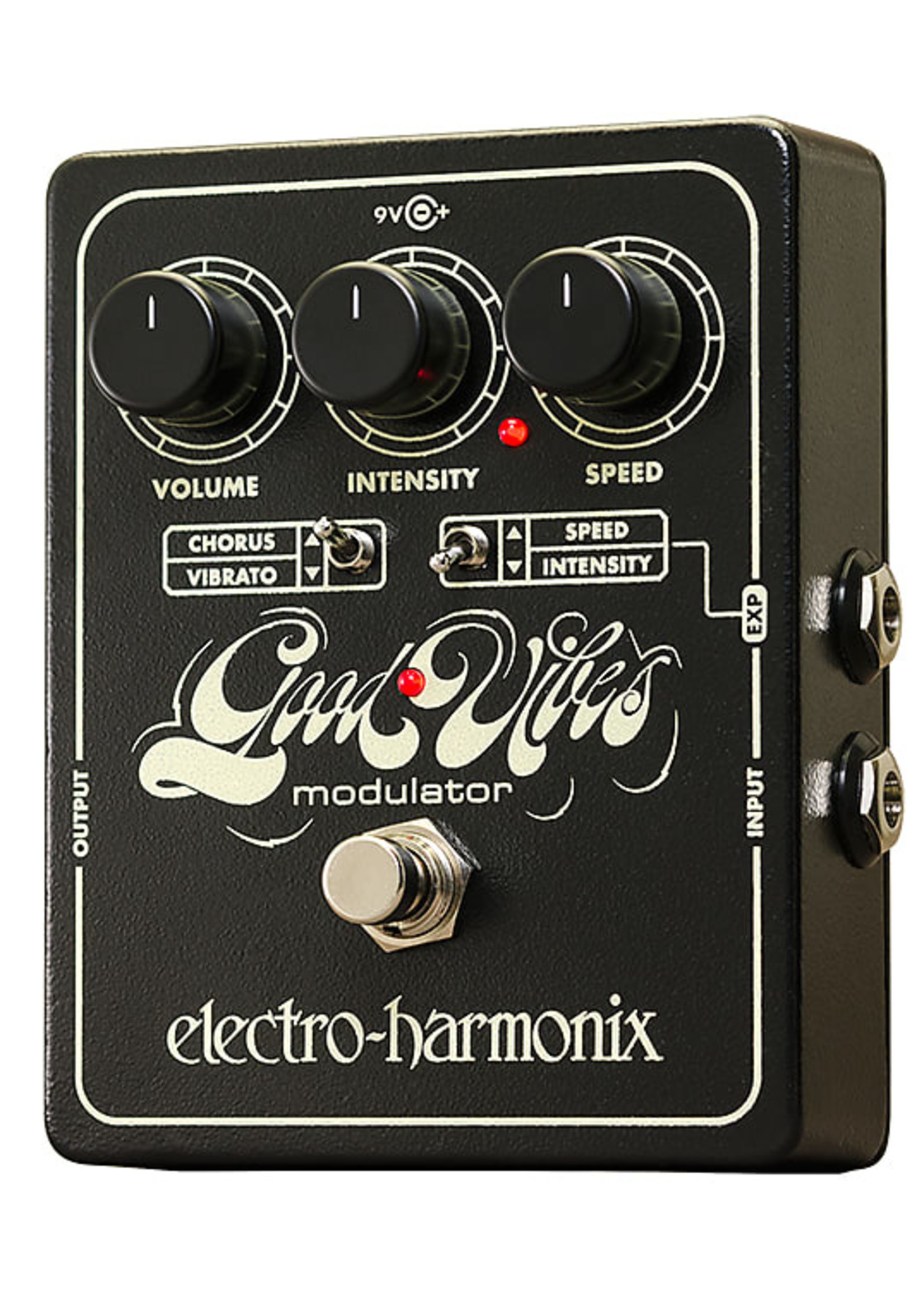 Electro-Harmonix Electro-Harmonix Good Vibes Analog Modulator