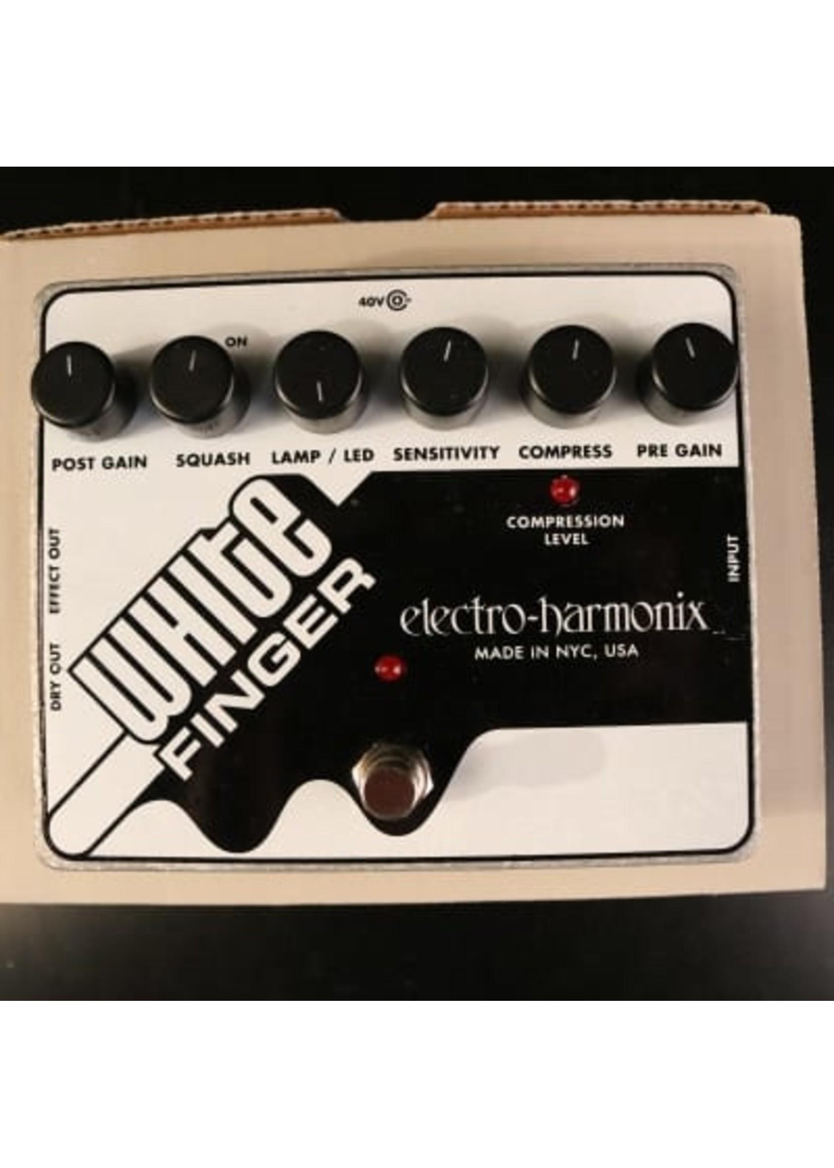 Electro-Harmonix Electro-Harmonix White Finger