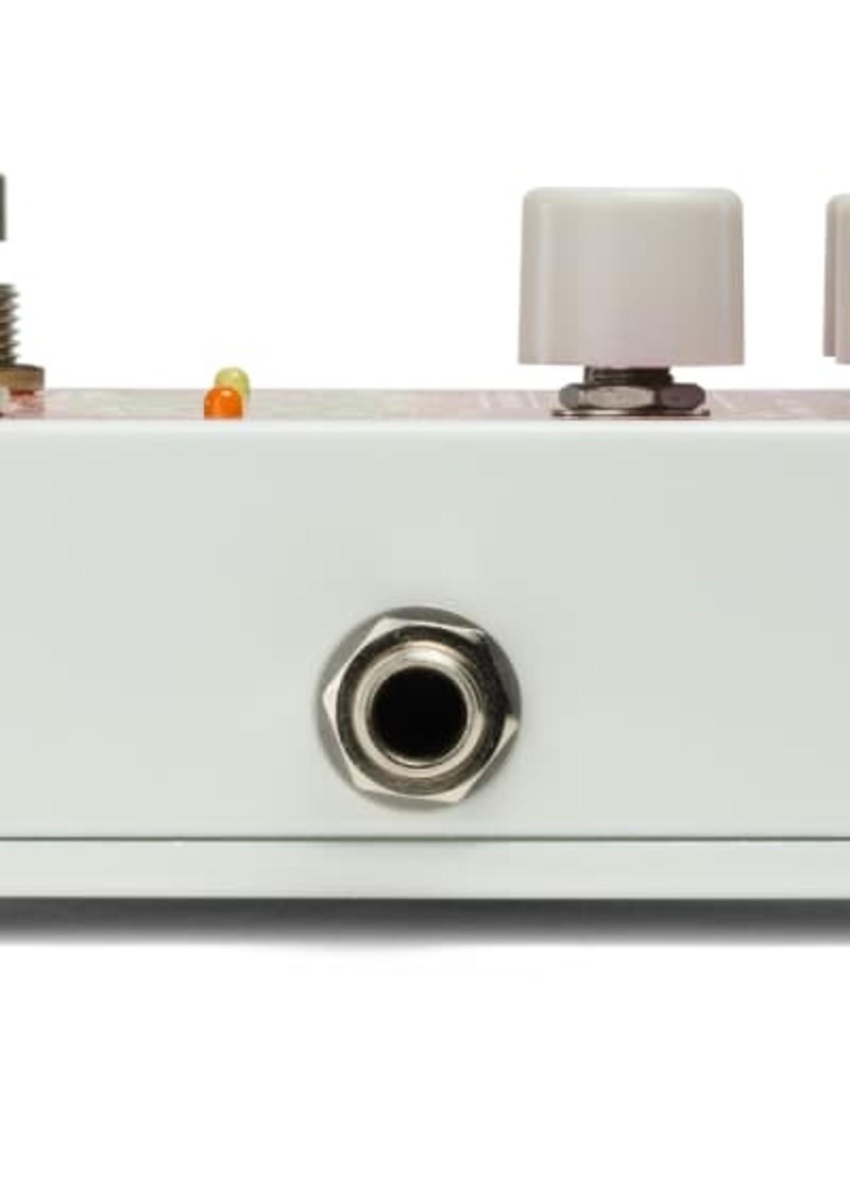 Electro-Harmonix Electro-Harmonix Blurst Modulated Filter Pedal