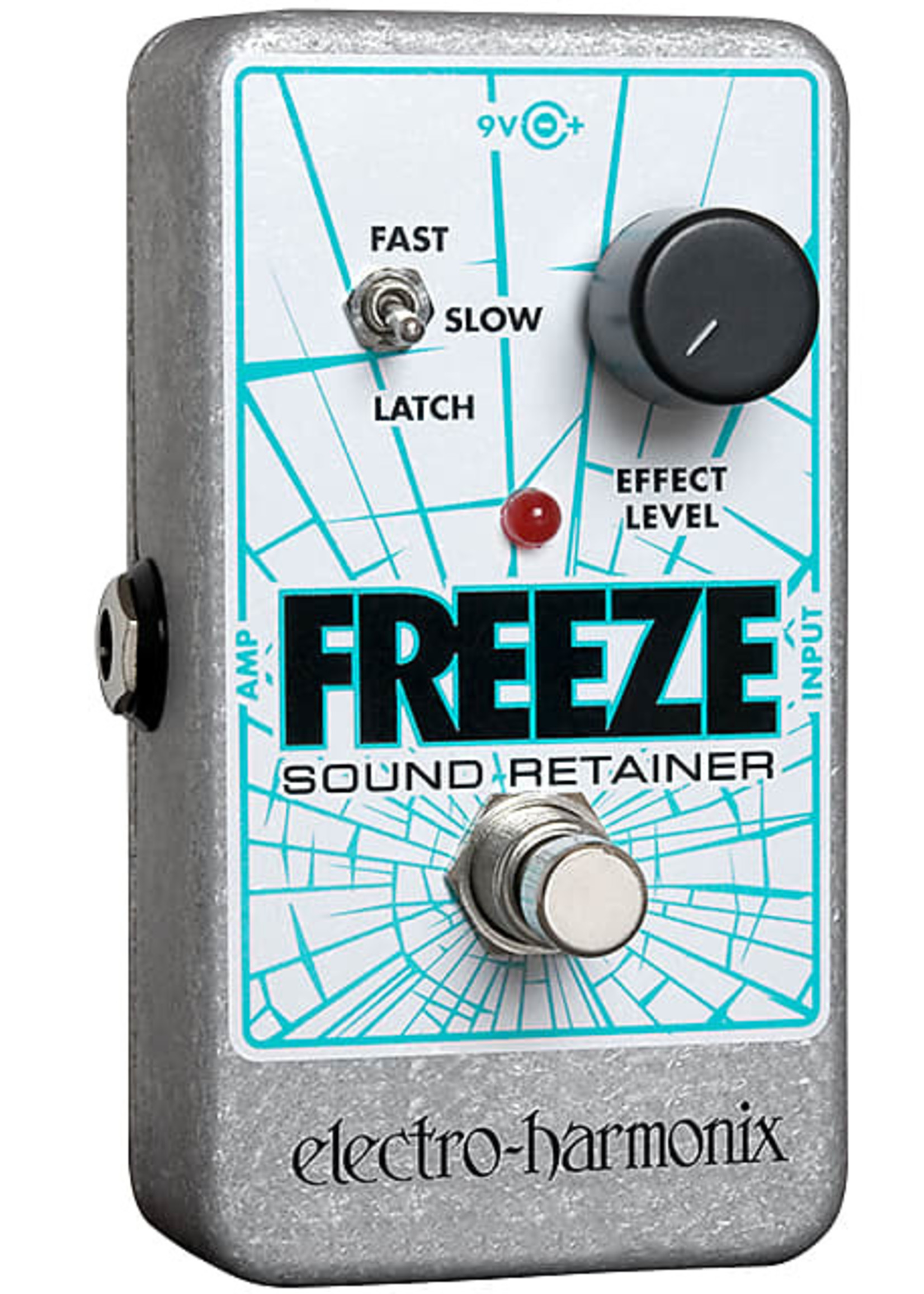 Electro-Harmonix Electro-Harmonix Freeze Sound Retainer Pedal