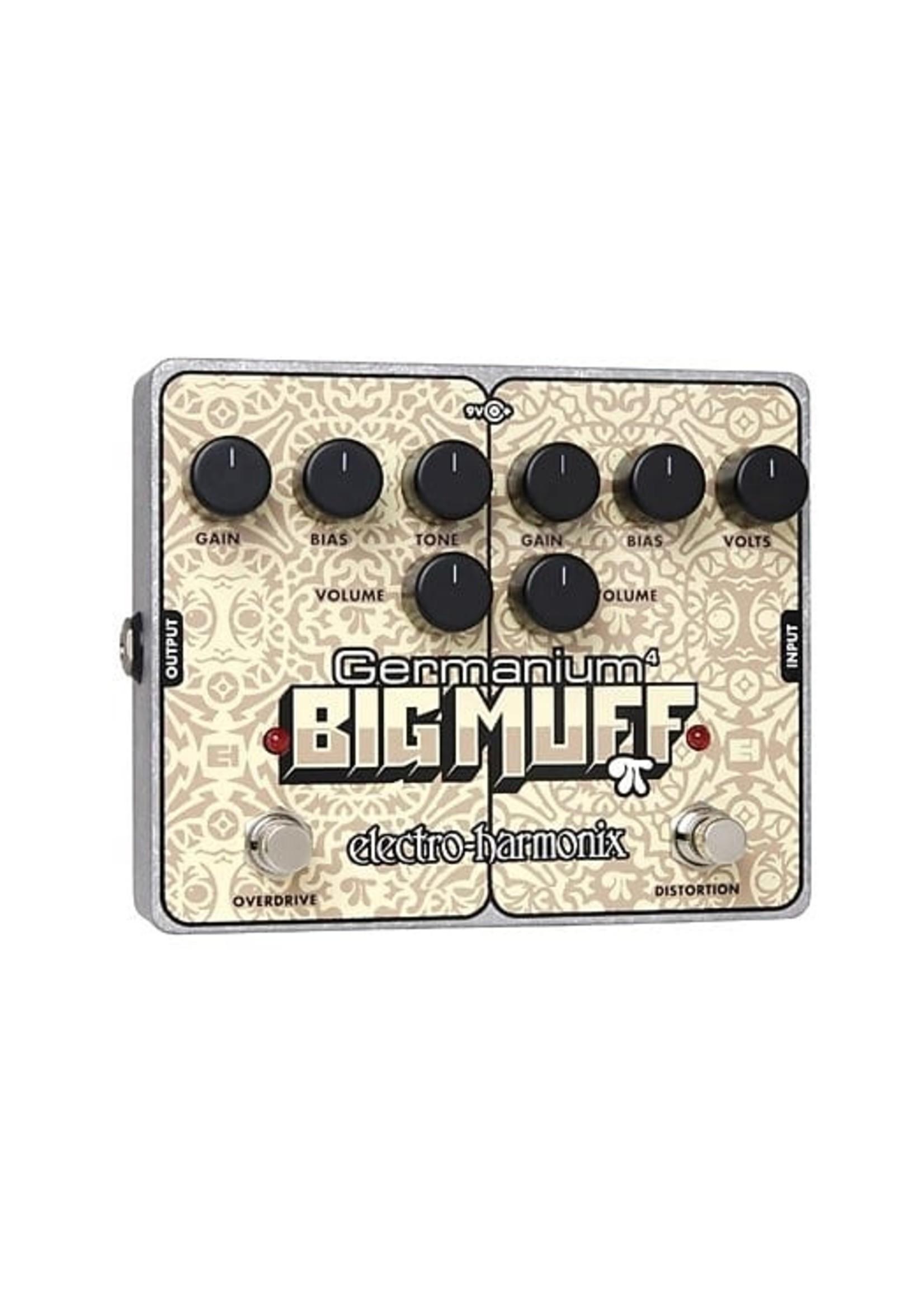 Electro-Harmonix Electro-Harmonix Big Muff Germanium 4