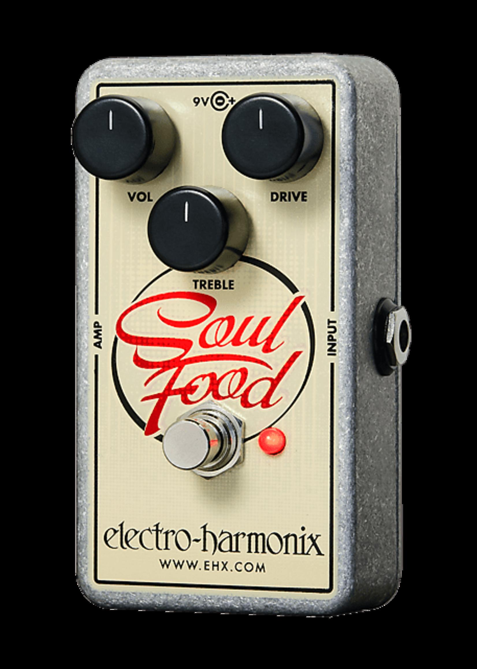 Electro-Harmonix Electro-Harmonix Soul Food
