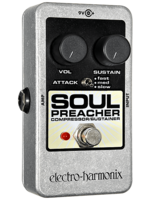 Electro-Harmonix Electro-Harmonix Soul Preacher Compressor/Sustainer
