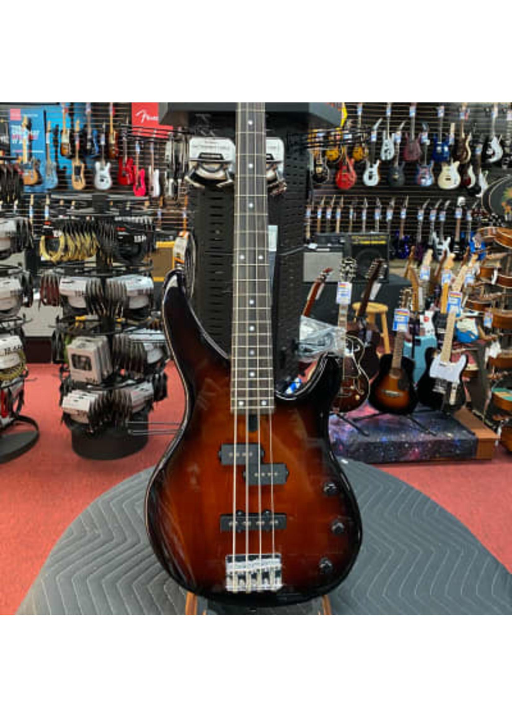 Yamaha Yamaha TRBX174 Bass Guitar - Violin Sunburst
