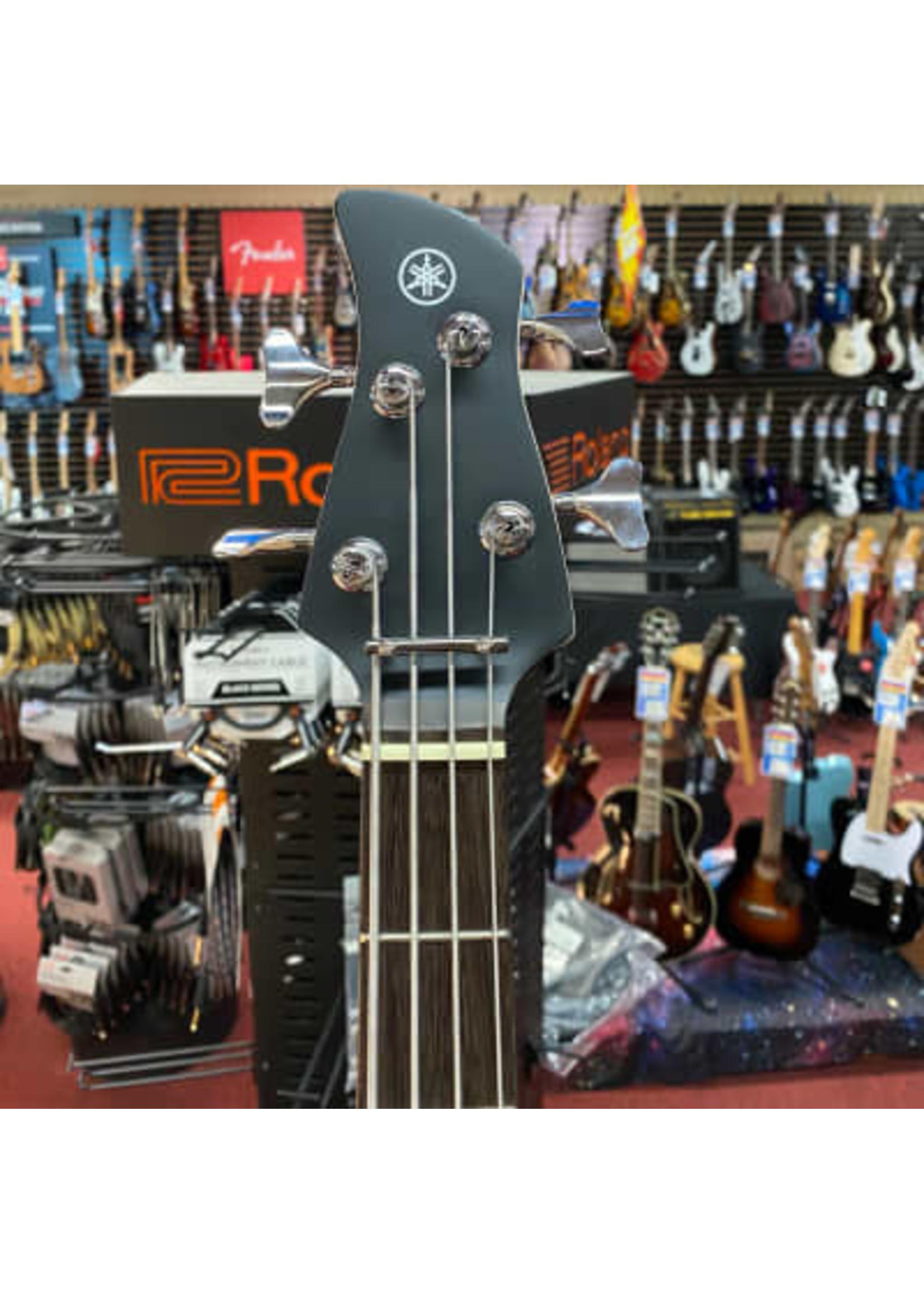 Yamaha Yamaha TRBX174 Bass Guitar - Red Metallic