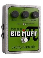 Electro-Harmonix Electro-Harmonix Bass Big Muff Pi Distortion