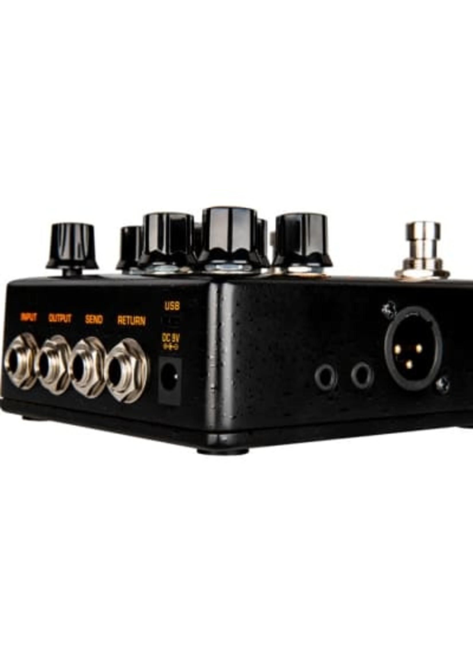 NuX NuX Optima Air Acoustic Simulator and IR Loader